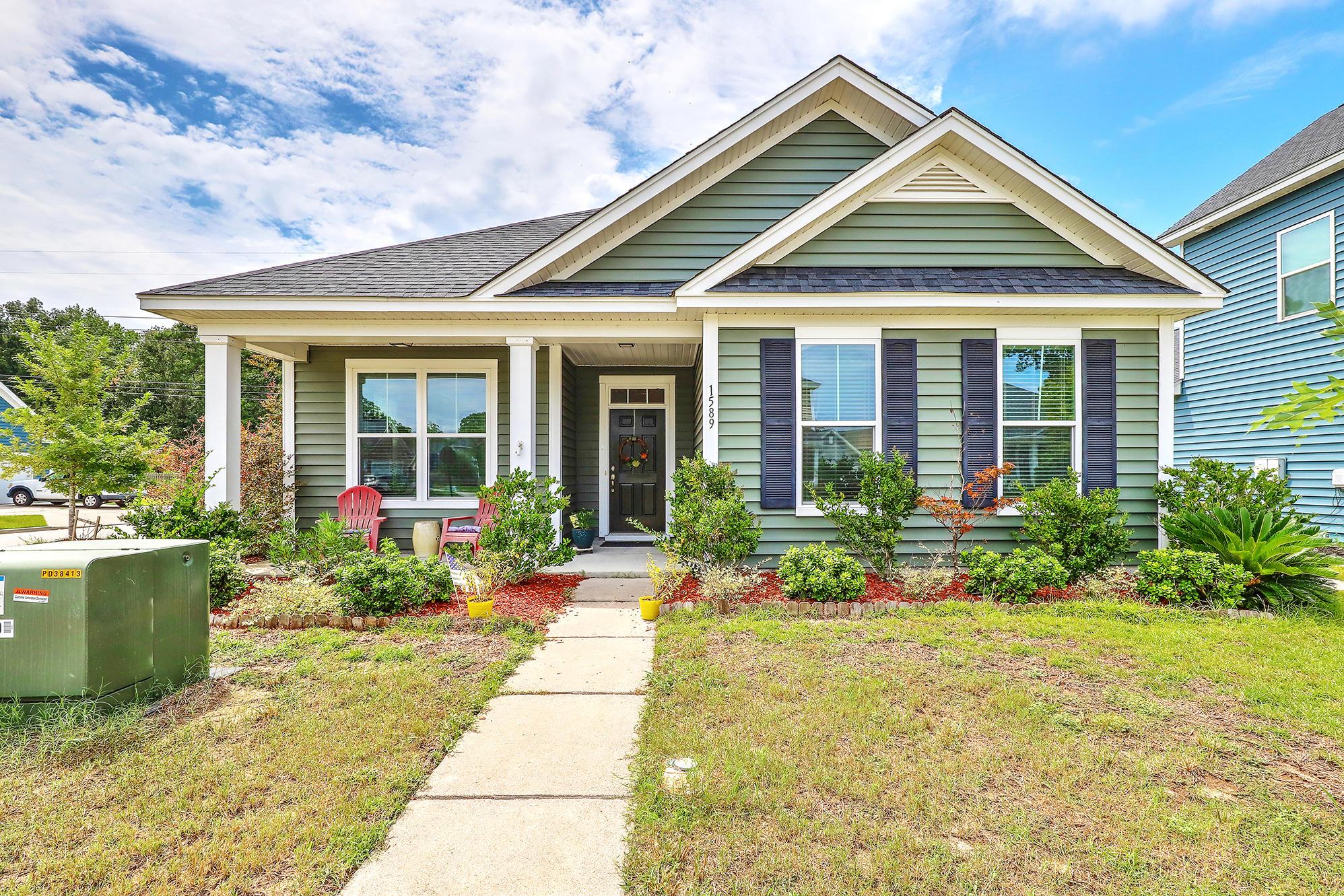 Boltons Landing Homes For Sale - 1589 Seabago, Charleston, SC - 26