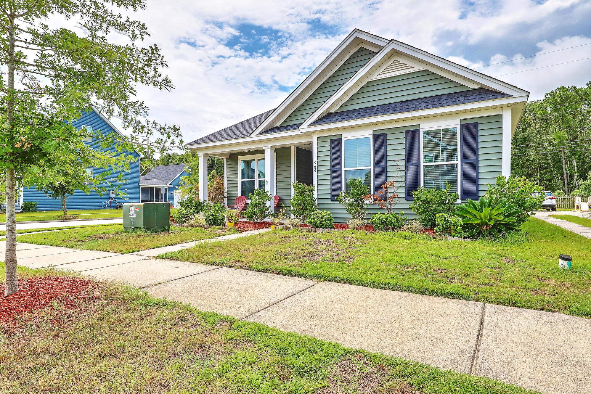 Boltons Landing Homes For Sale - 1589 Seabago, Charleston, SC - 28