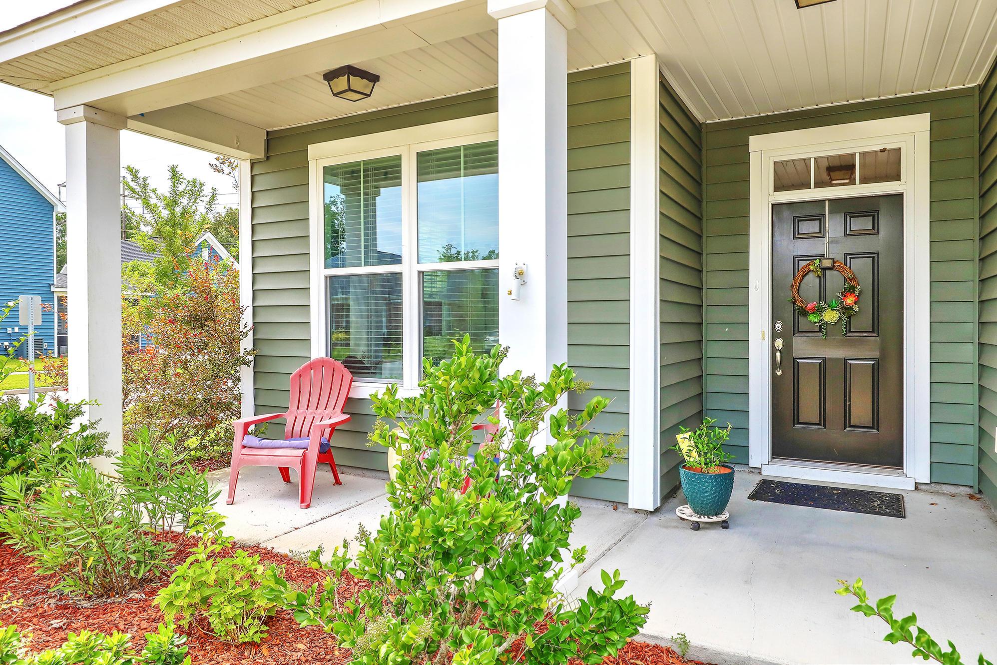 Boltons Landing Homes For Sale - 1589 Seabago, Charleston, SC - 27