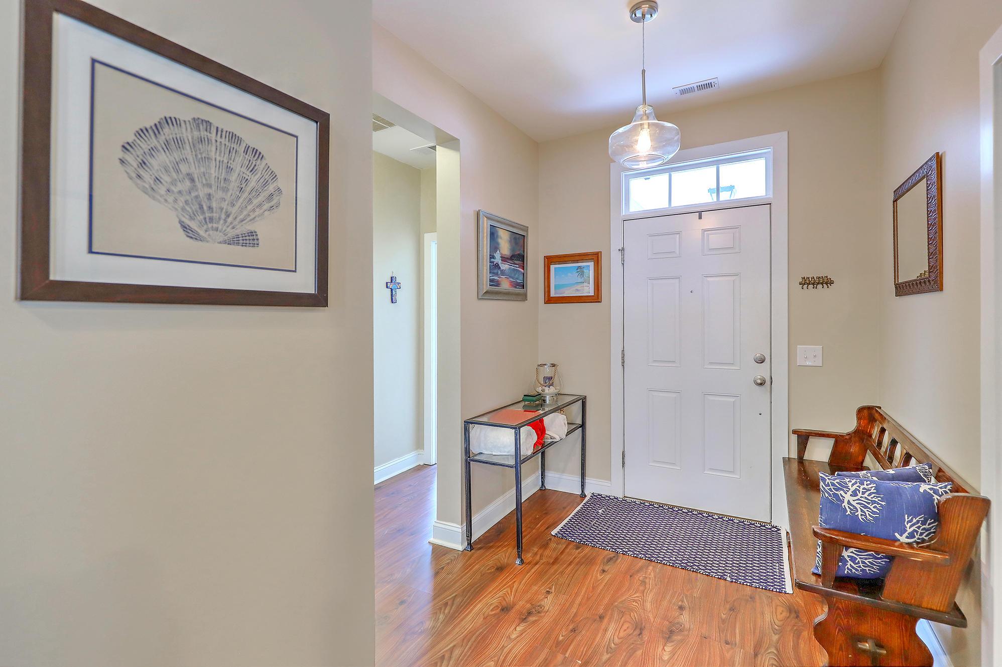 Boltons Landing Homes For Sale - 1589 Seabago, Charleston, SC - 25