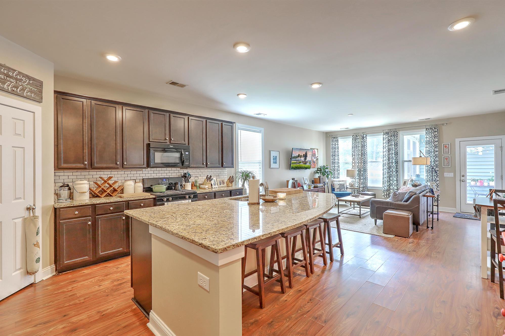 Boltons Landing Homes For Sale - 1589 Seabago, Charleston, SC - 24