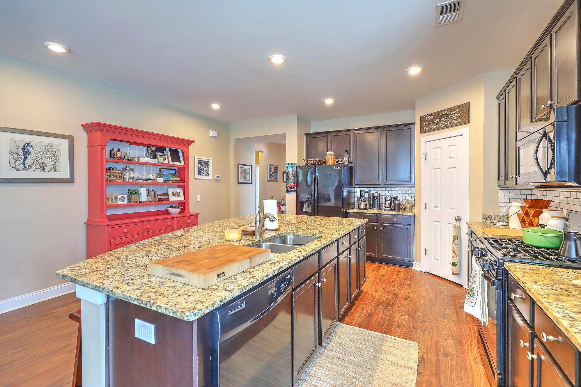 Boltons Landing Homes For Sale - 1589 Seabago, Charleston, SC - 22