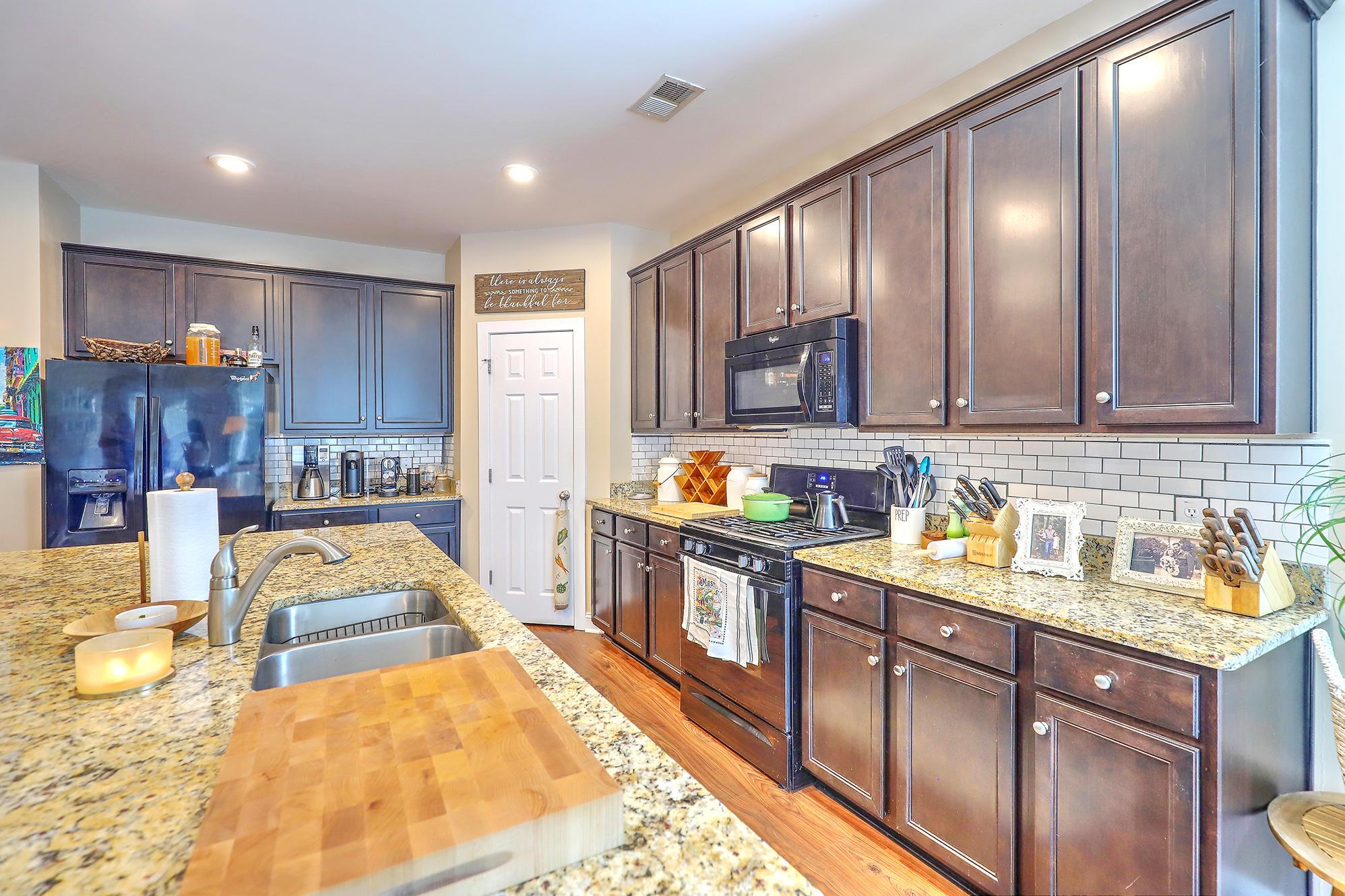 Boltons Landing Homes For Sale - 1589 Seabago, Charleston, SC - 21