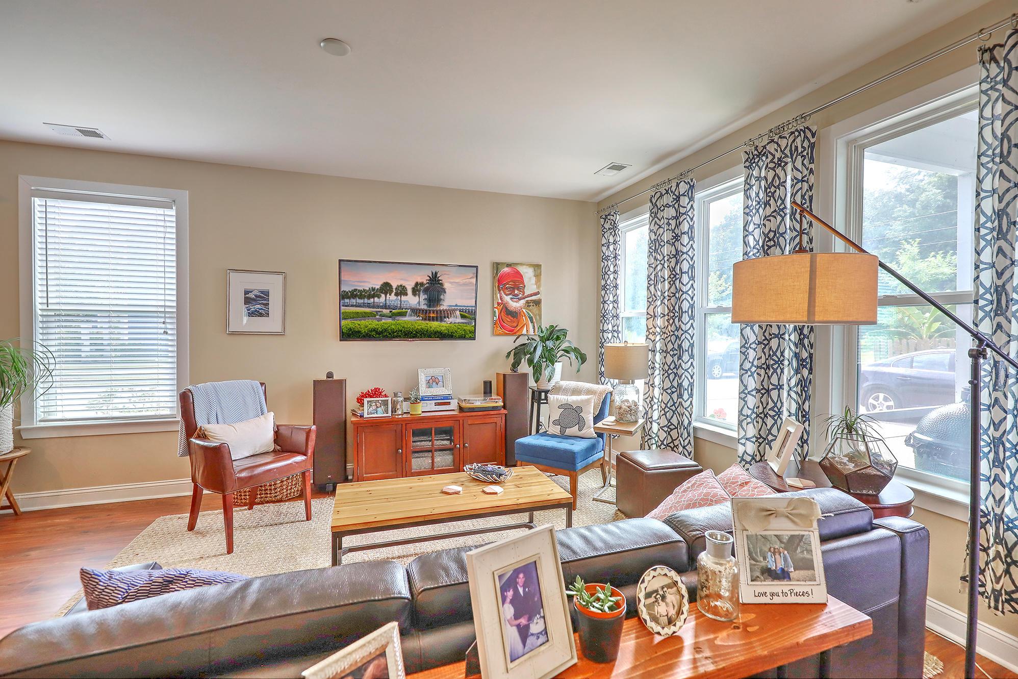 Boltons Landing Homes For Sale - 1589 Seabago, Charleston, SC - 19