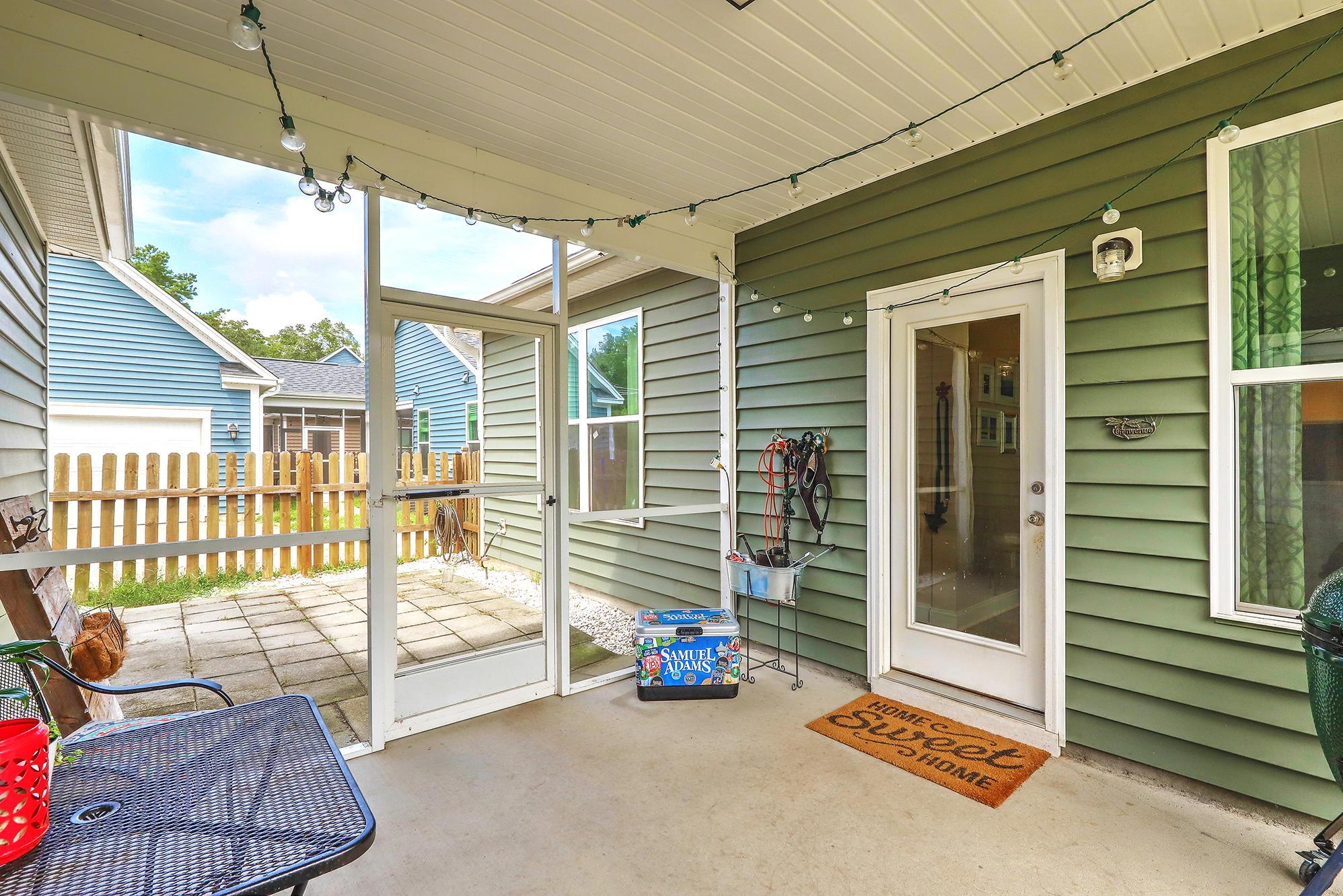 Boltons Landing Homes For Sale - 1589 Seabago, Charleston, SC - 5