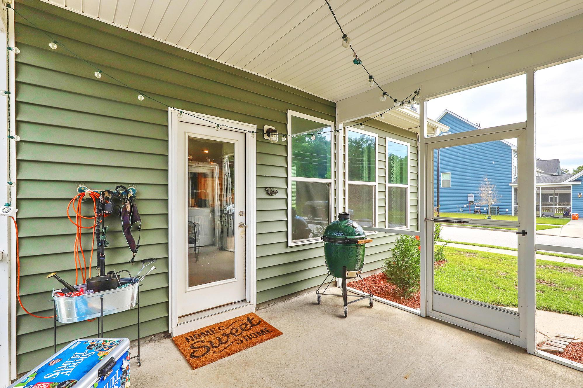 Boltons Landing Homes For Sale - 1589 Seabago, Charleston, SC - 3