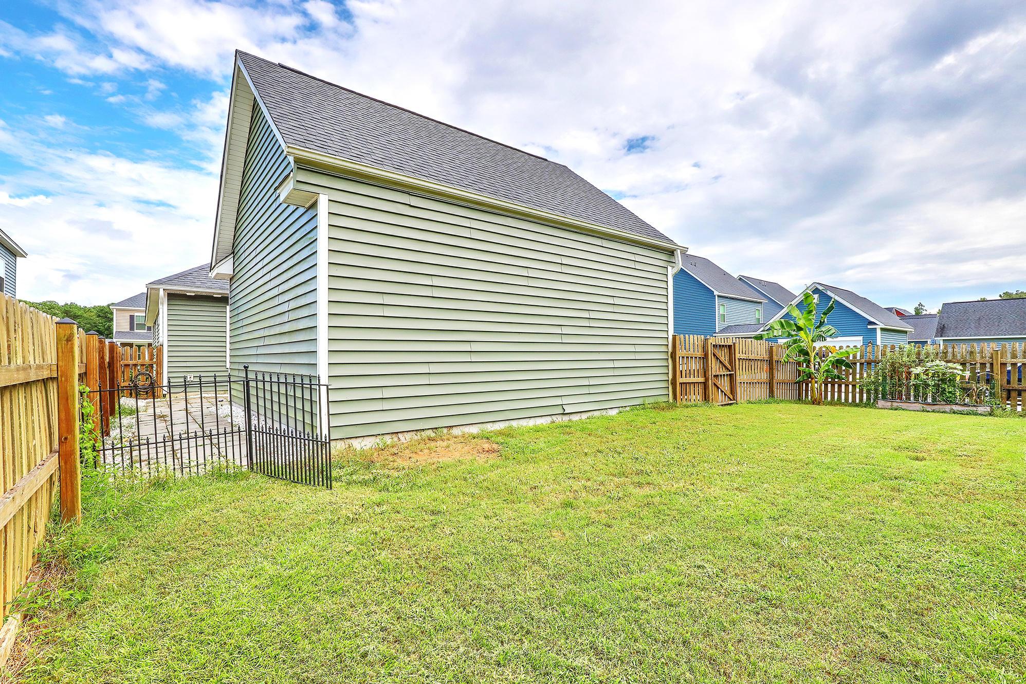 Boltons Landing Homes For Sale - 1589 Seabago, Charleston, SC - 2