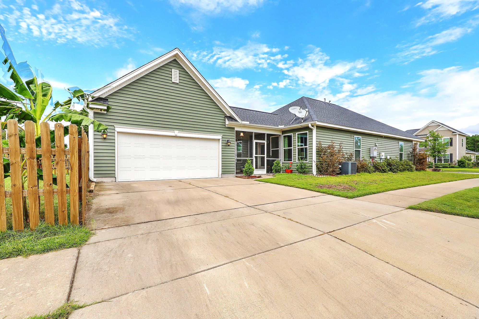 Boltons Landing Homes For Sale - 1589 Seabago, Charleston, SC - 0