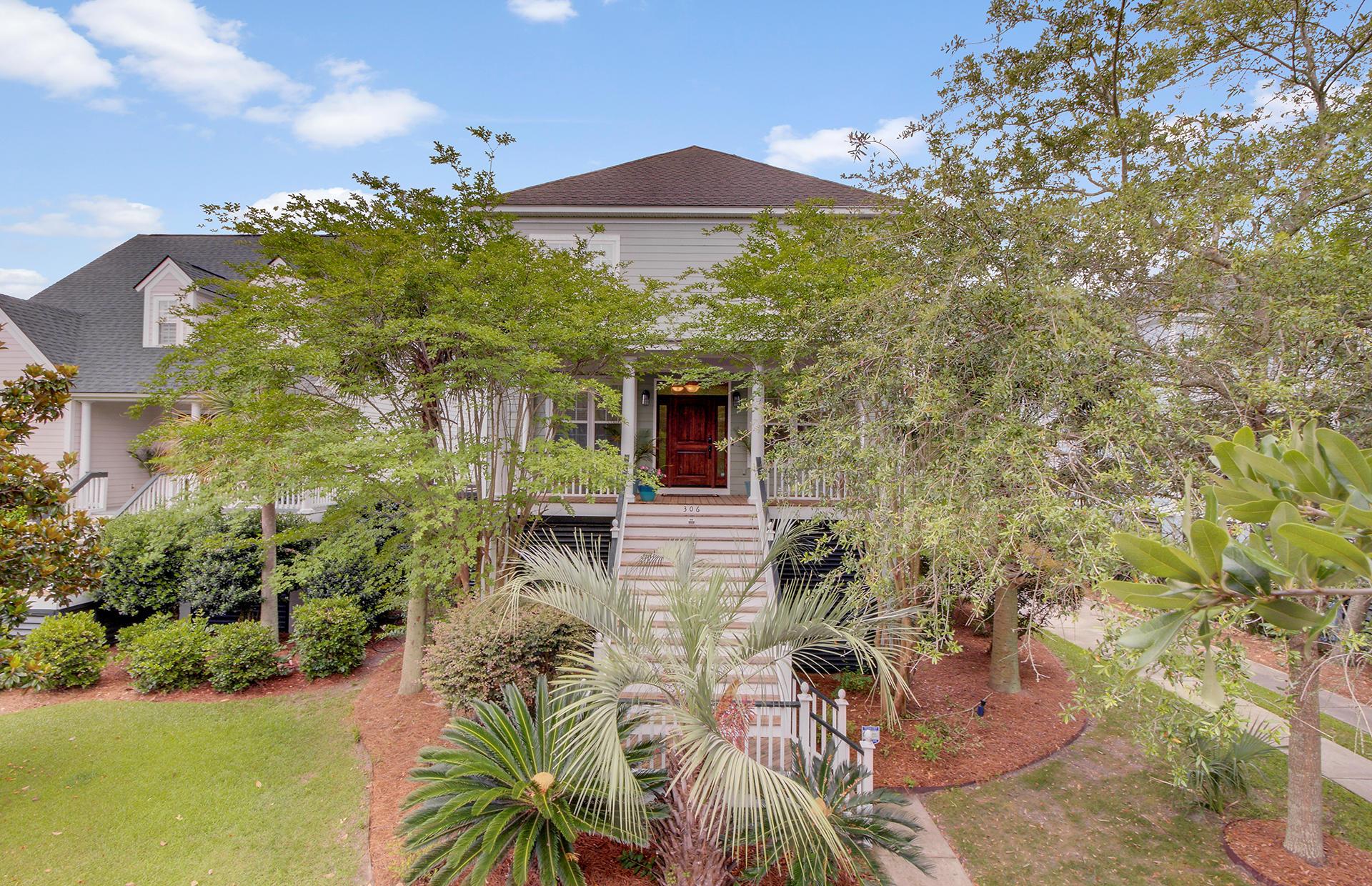 Daniel Island Homes For Sale - 306 Ladd, Charleston, SC - 0