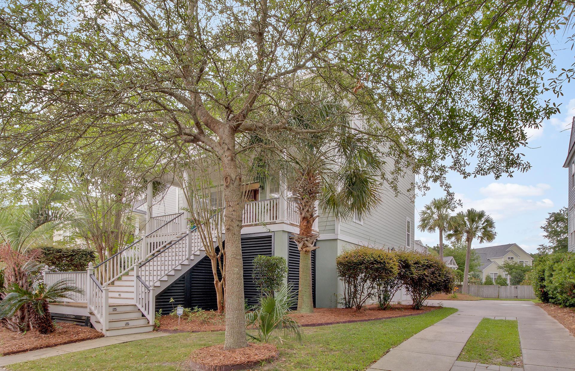 Daniel Island Homes For Sale - 306 Ladd, Charleston, SC - 2