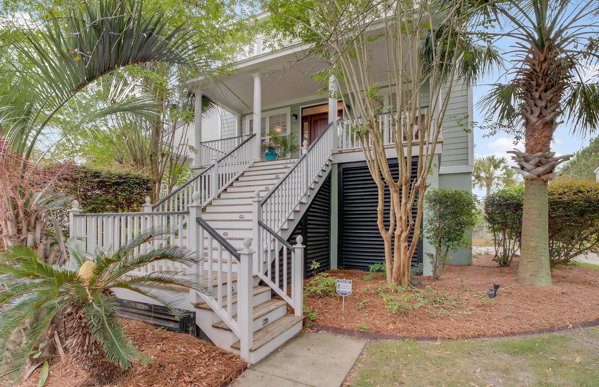 Daniel Island Homes For Sale - 306 Ladd, Charleston, SC - 3