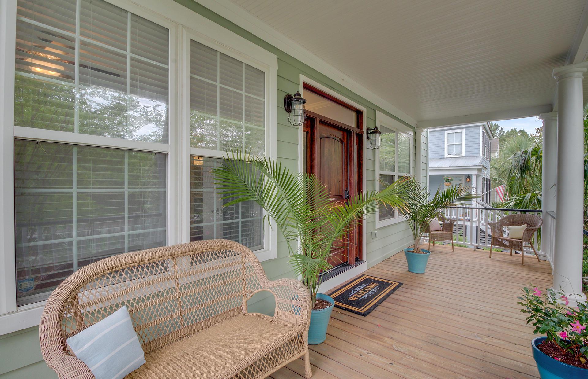 Daniel Island Homes For Sale - 306 Ladd, Charleston, SC - 4
