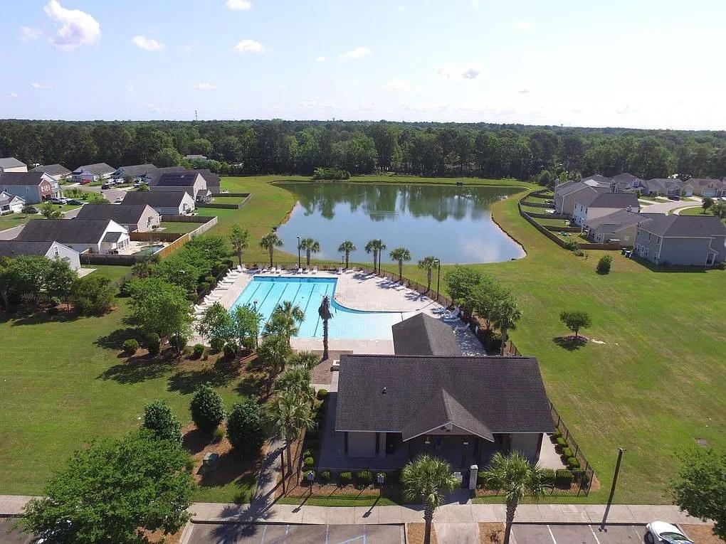 Hunters Bend Homes For Sale - 1 Hermitage Ln, Ladson, SC - 0