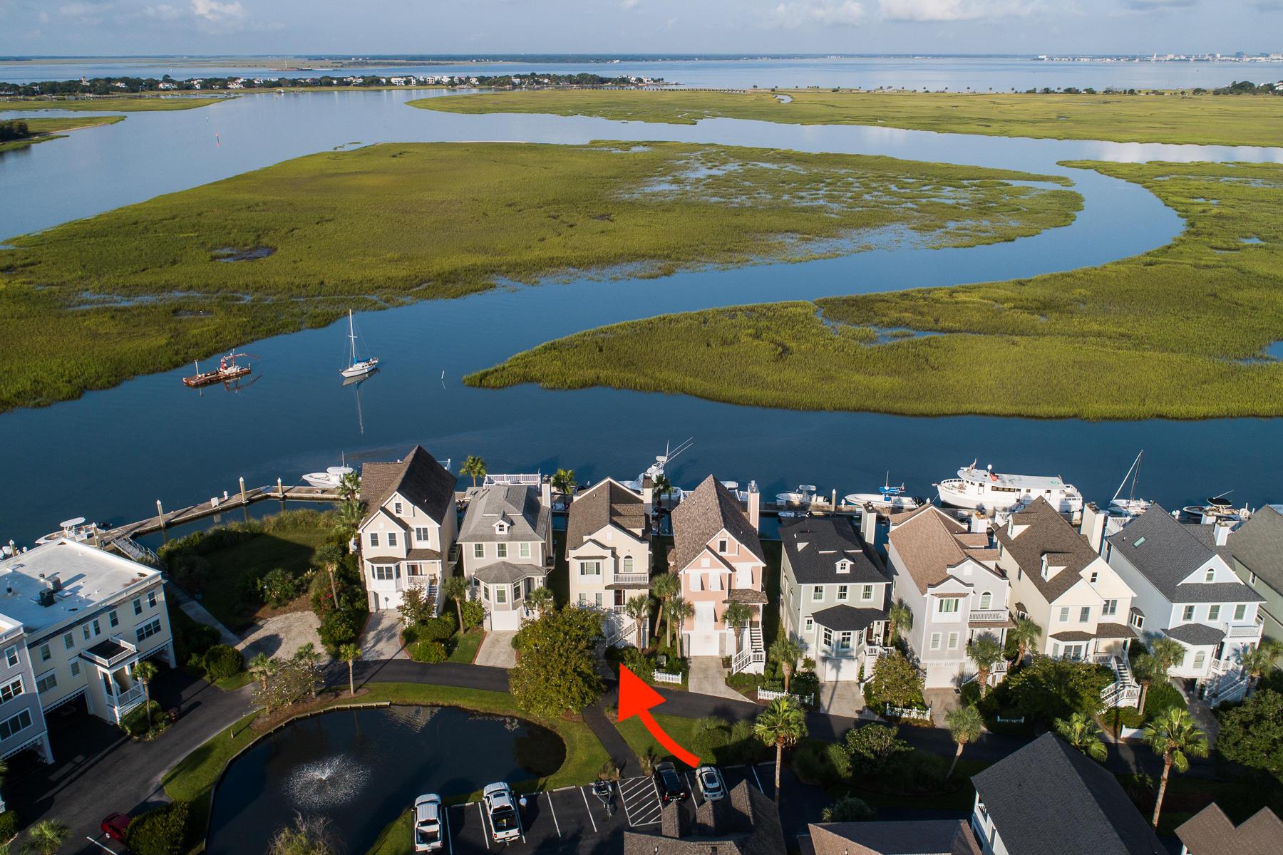 1650 Marsh Harbor Lane Mount Pleasant $1,150,000.00