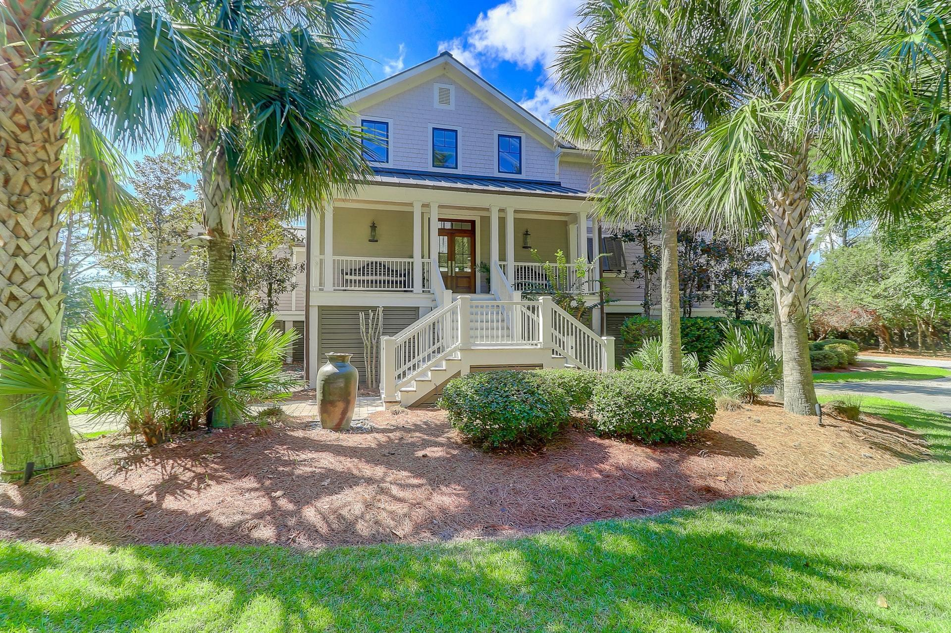 Charleston Address - MLS Number: 19024328