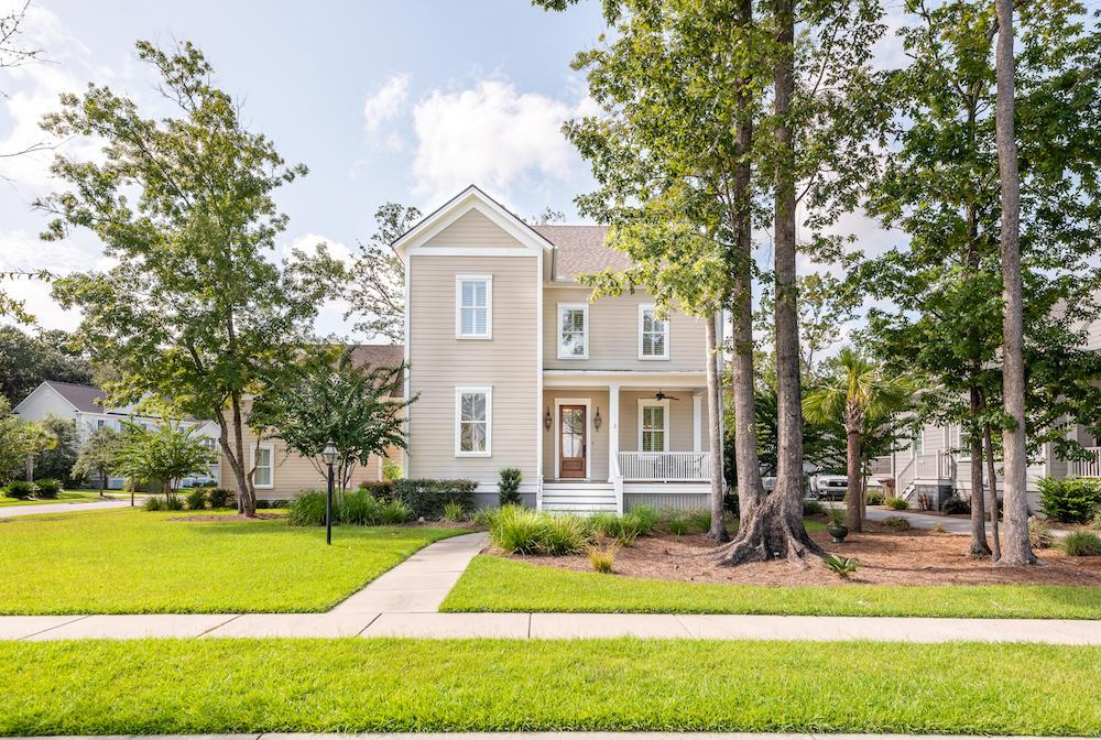 Charleston Address - MLS Number: 19024413