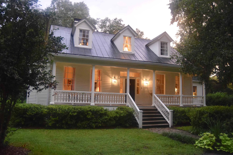 Charleston Address - MLS Number: 19009205