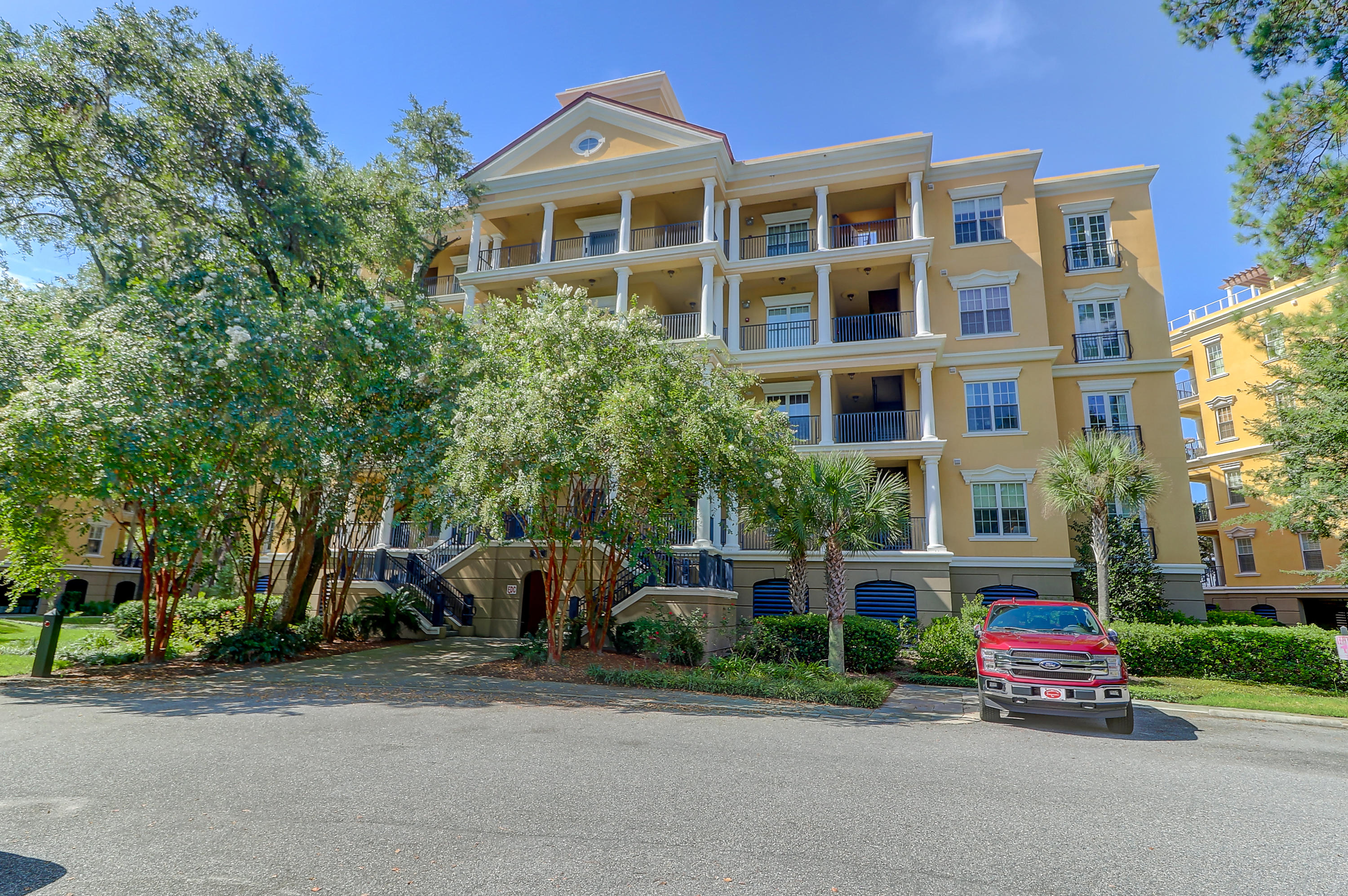 Charleston Address - MLS Number: 19024466