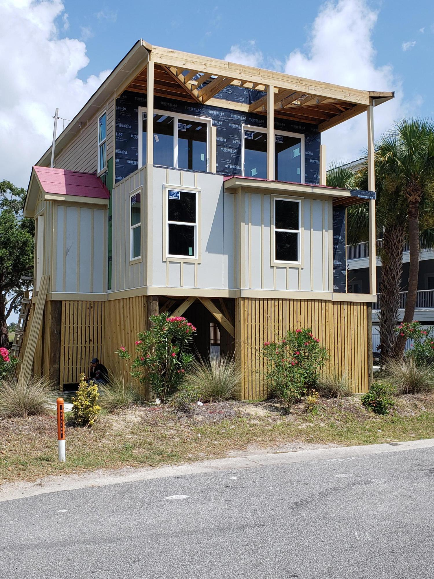 Mariners Cay Homes For Sale - 10 Mariners Cay, Folly Beach, SC - 17