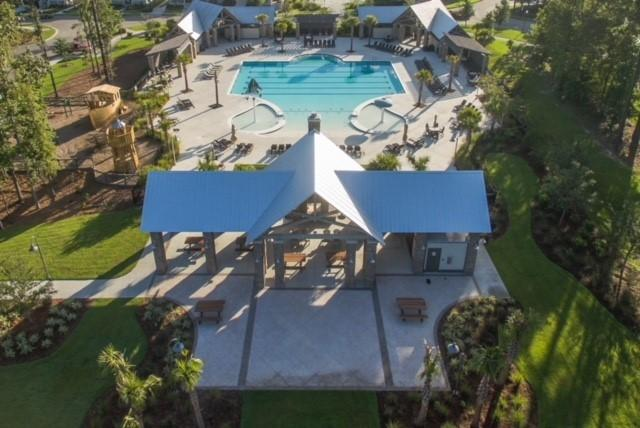 Carolina Park Homes For Sale - 3893 Maidstone, Mount Pleasant, SC - 3