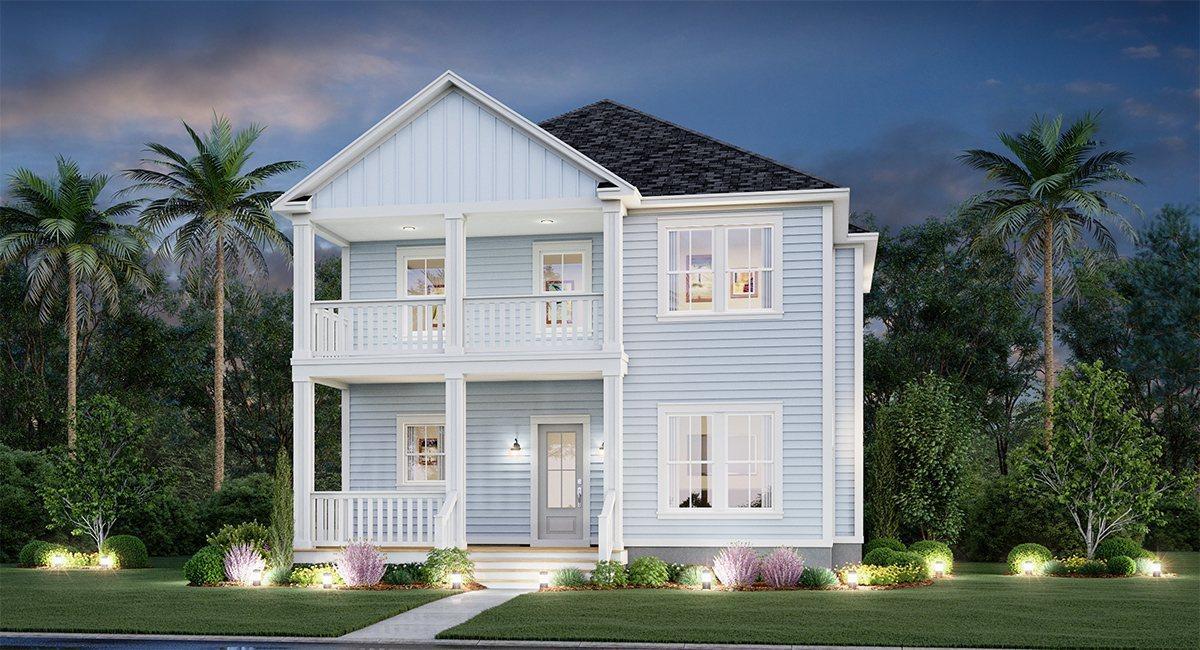 Carolina Park Homes For Sale - 3893 Maidstone, Mount Pleasant, SC - 0