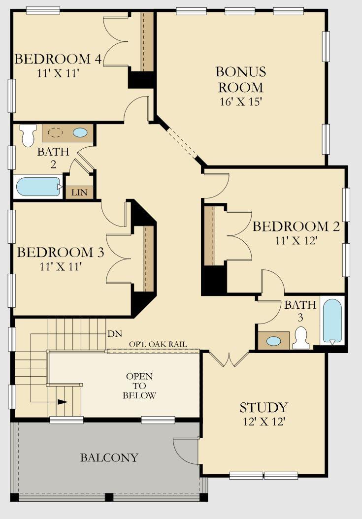 Carolina Park Homes For Sale - 3893 Maidstone, Mount Pleasant, SC - 2