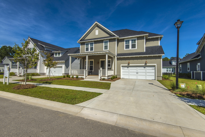 Carolina Park Homes For Sale - 3535 Wilkes, Mount Pleasant, SC - 49
