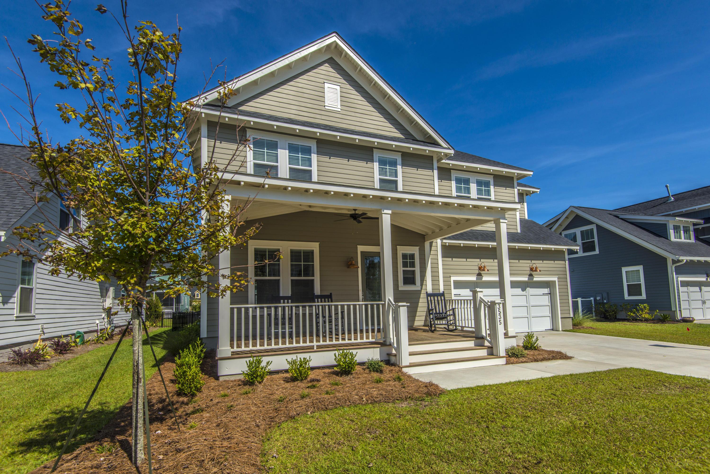 Carolina Park Homes For Sale - 3535 Wilkes, Mount Pleasant, SC - 48