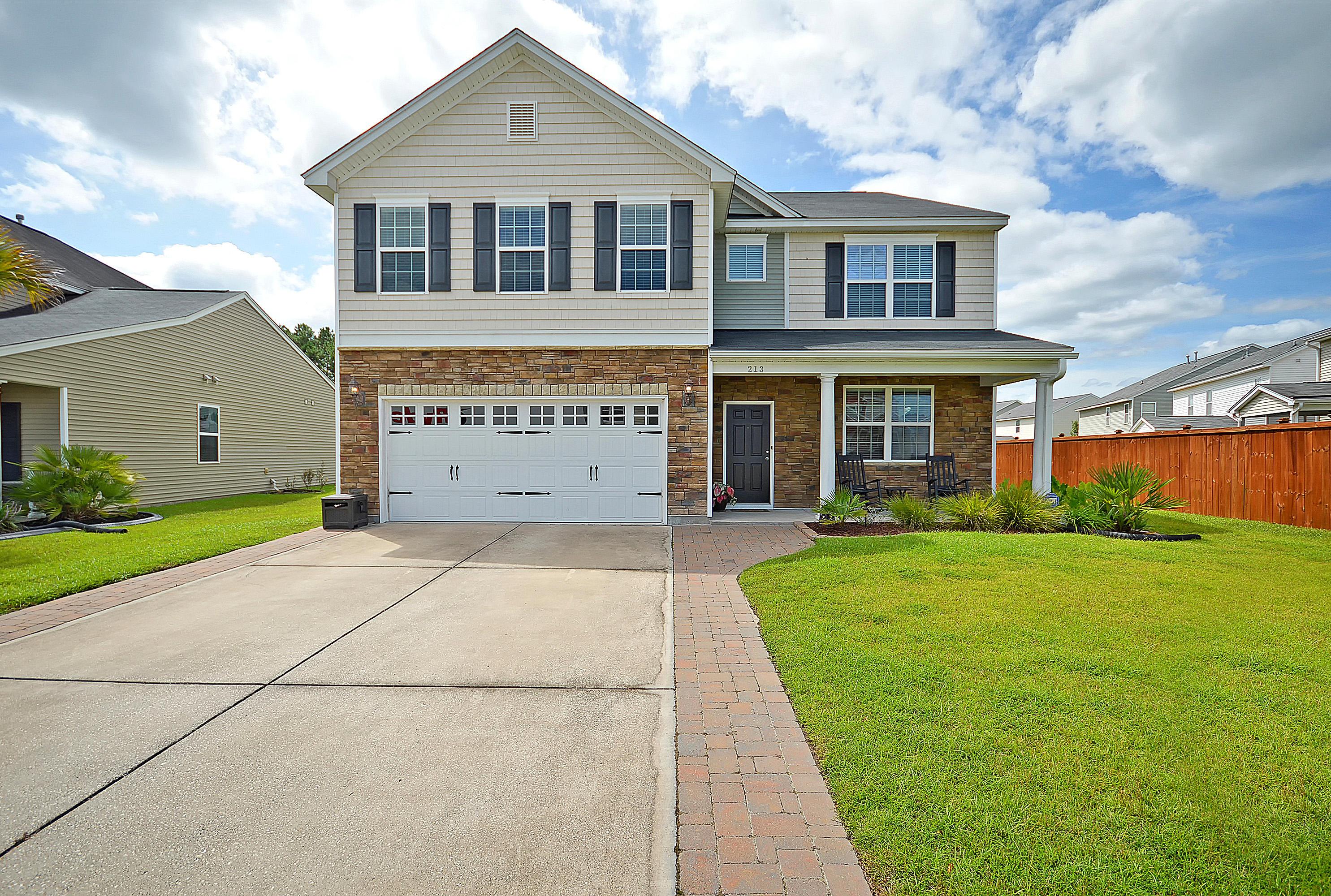 Cane Bay Plantation Homes For Sale - 213 Decatur, Summerville, SC - 11