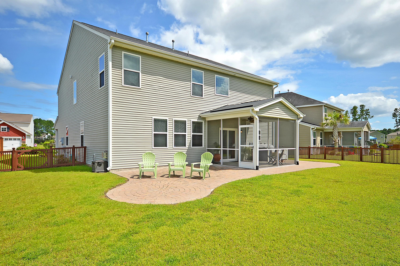 Cane Bay Plantation Homes For Sale - 213 Decatur, Summerville, SC - 21