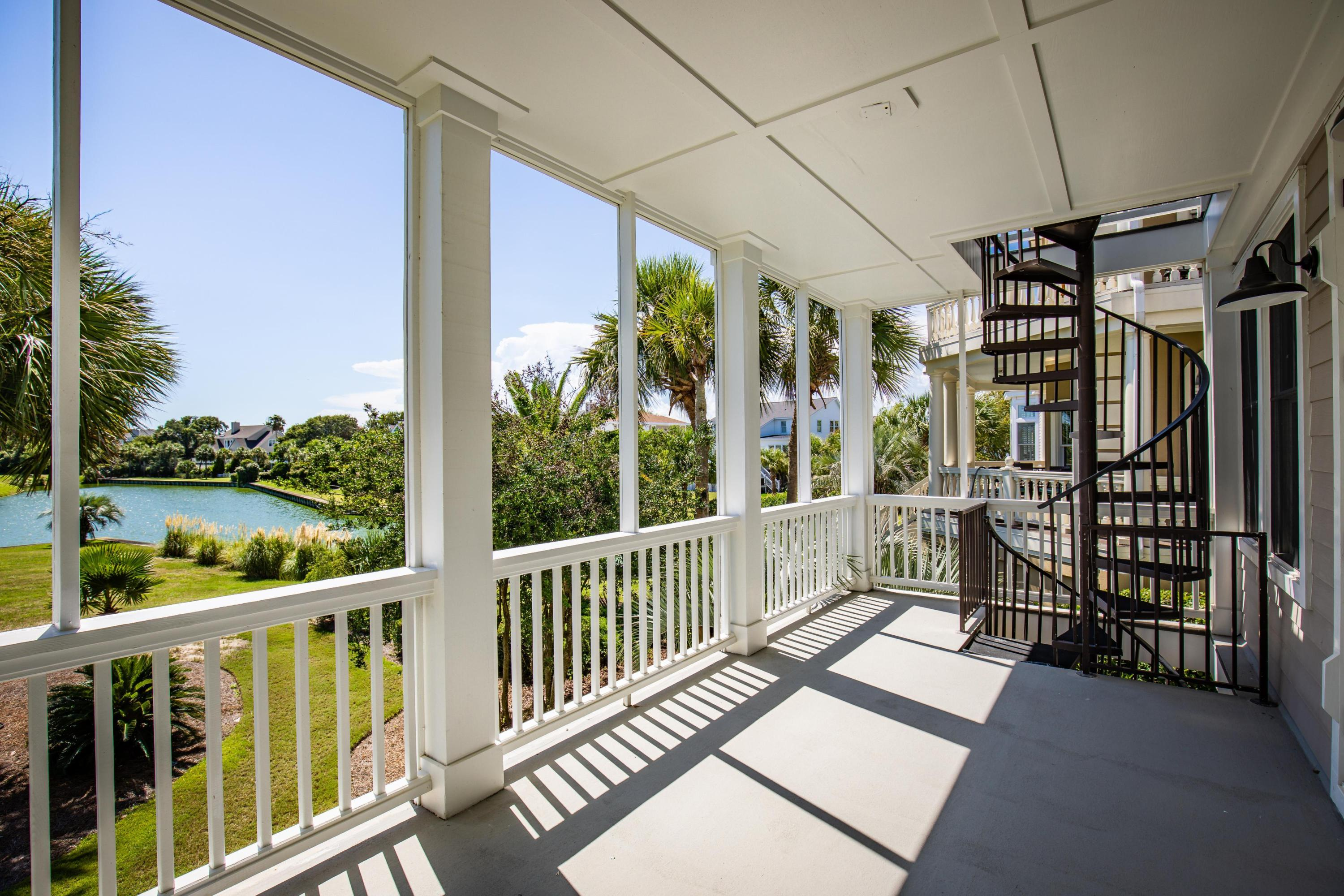 Wild Dunes Homes For Sale - 12 Ocean Point, Isle of Palms, SC - 29