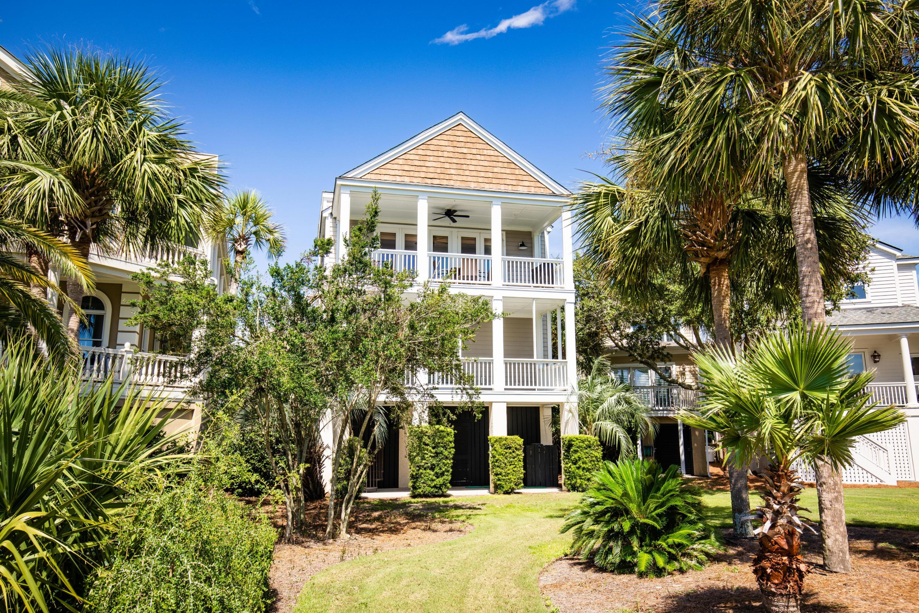 Wild Dunes Homes For Sale - 12 Ocean Point, Isle of Palms, SC - 44