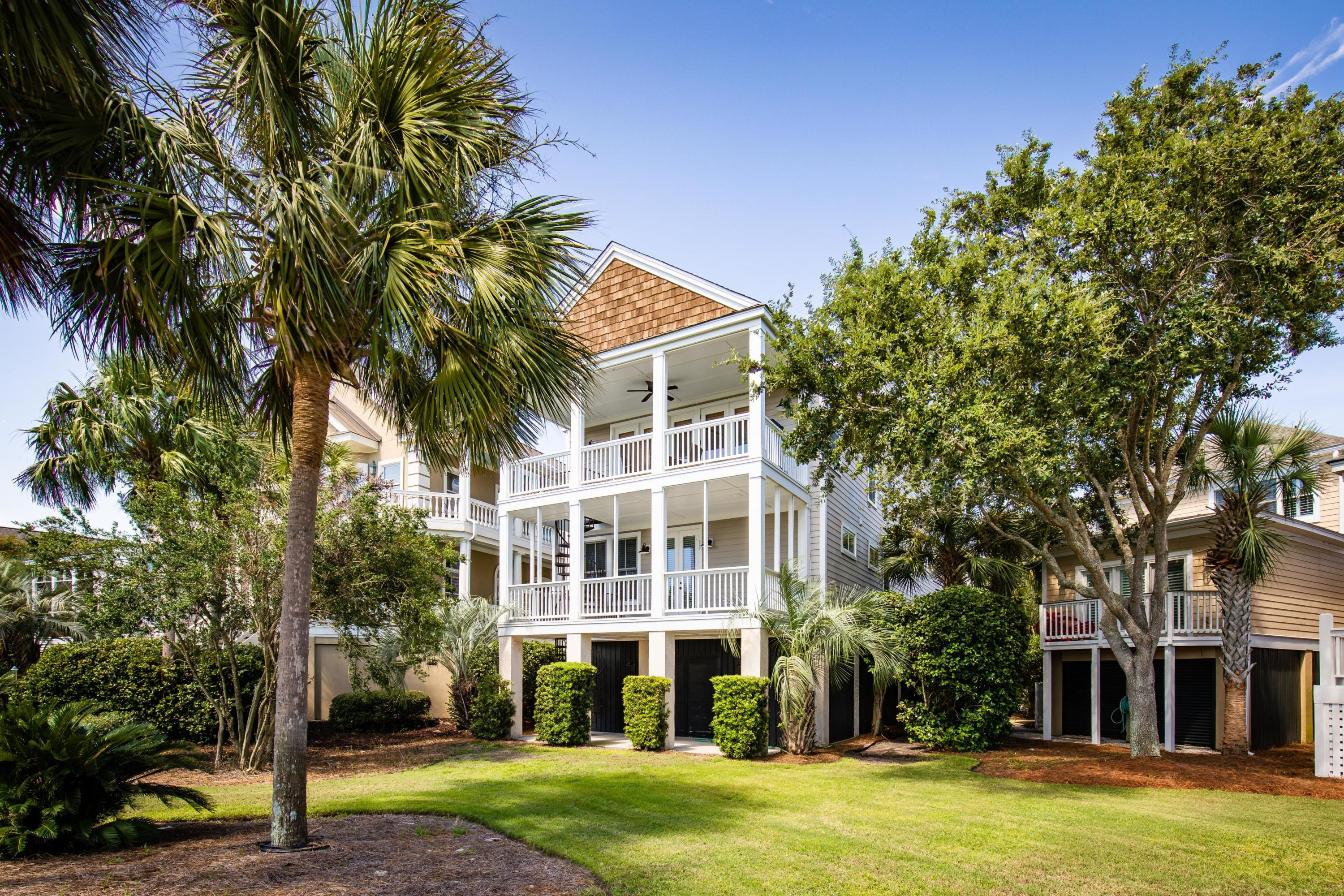Wild Dunes Homes For Sale - 12 Ocean Point, Isle of Palms, SC - 45
