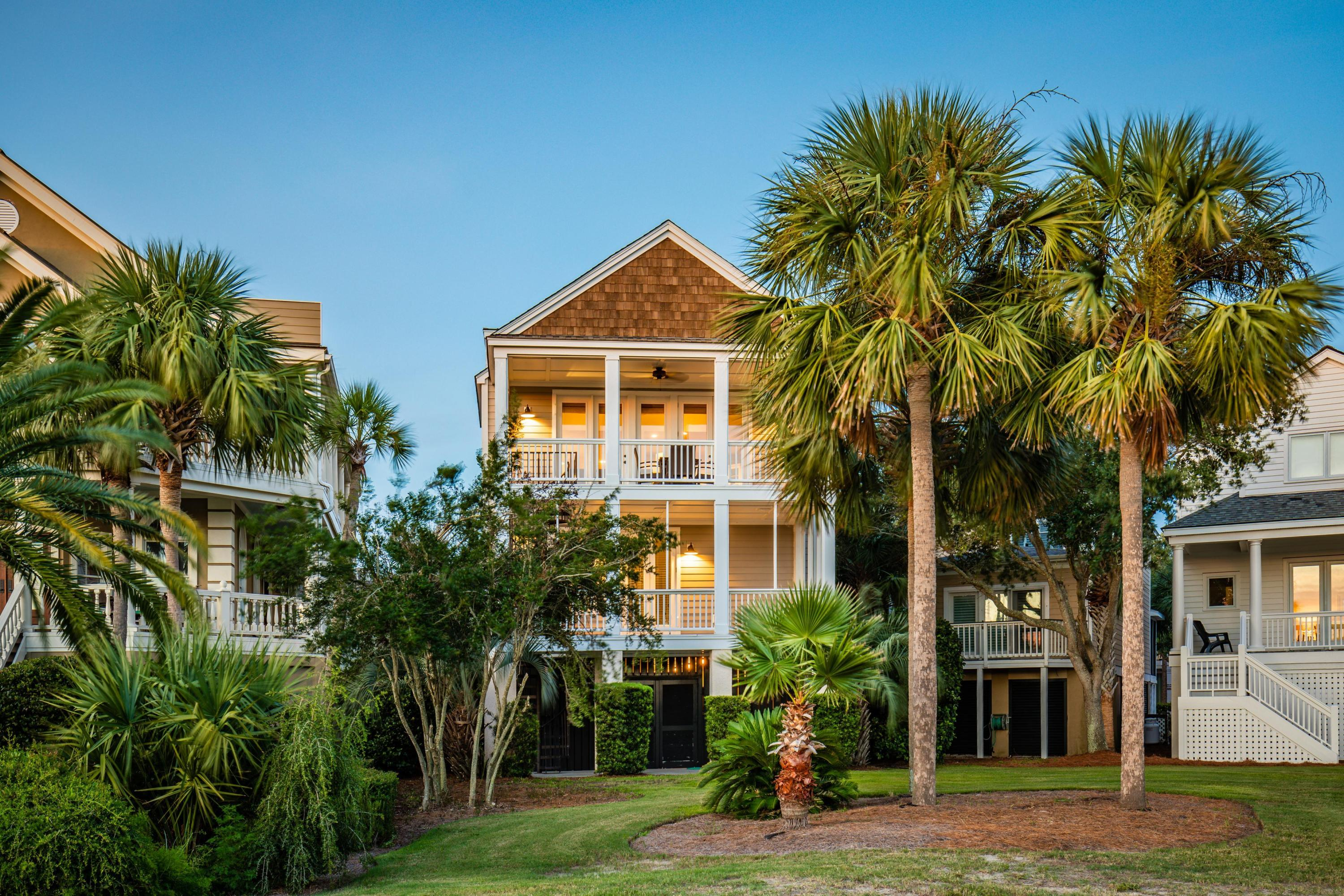 Wild Dunes Homes For Sale - 12 Ocean Point, Isle of Palms, SC - 42
