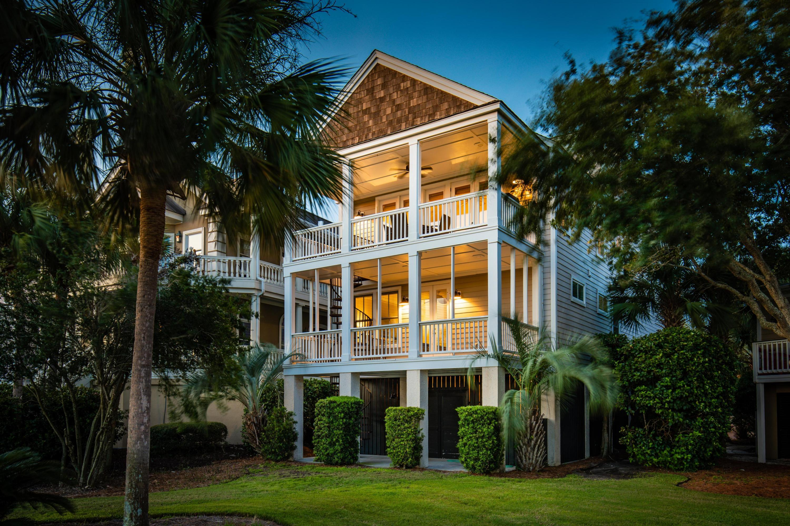 Wild Dunes Homes For Sale - 12 Ocean Point, Isle of Palms, SC - 24
