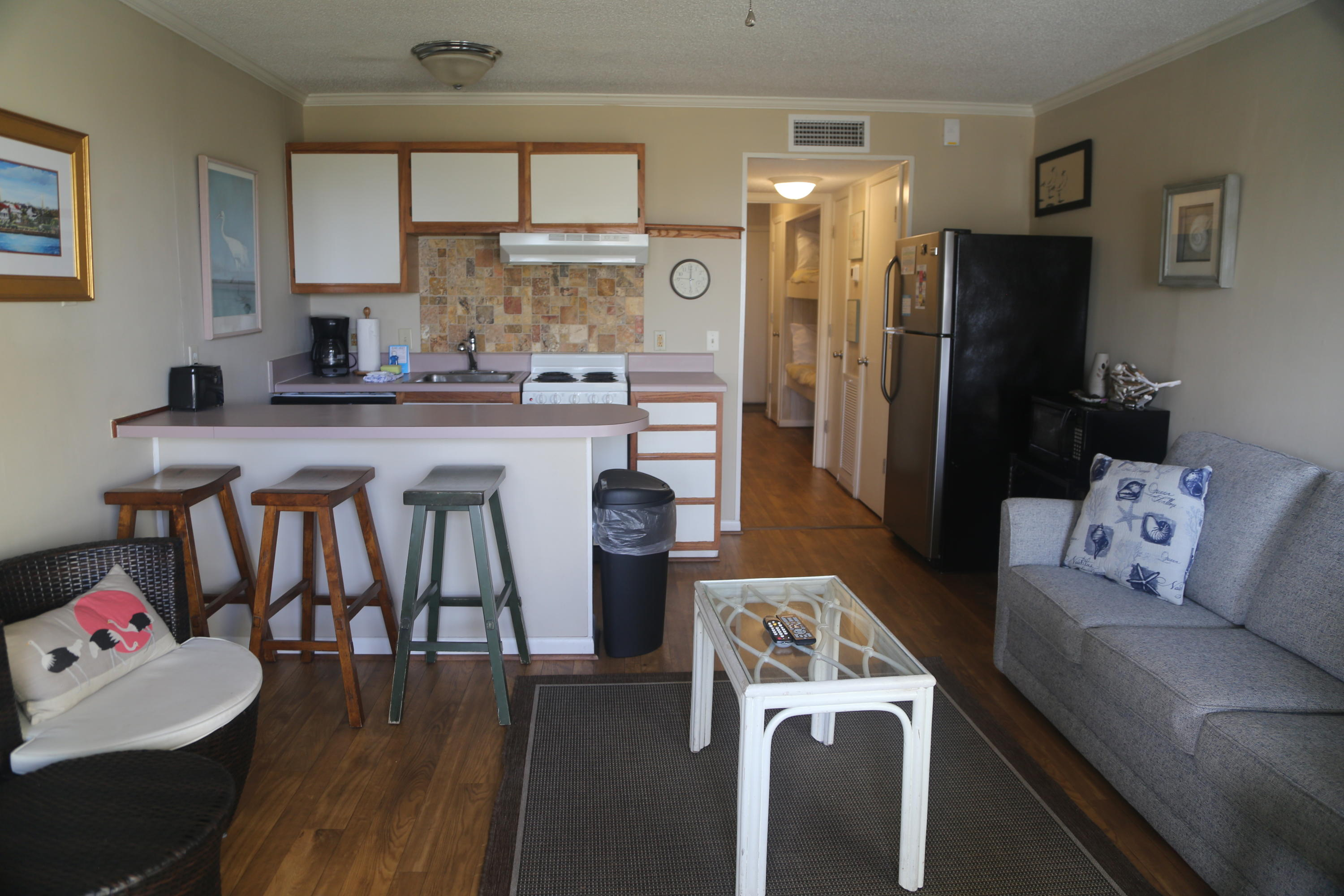 Sea Cabin On The Ocean Homes For Sale - 1300 Ocean, Isle of Palms, SC - 35
