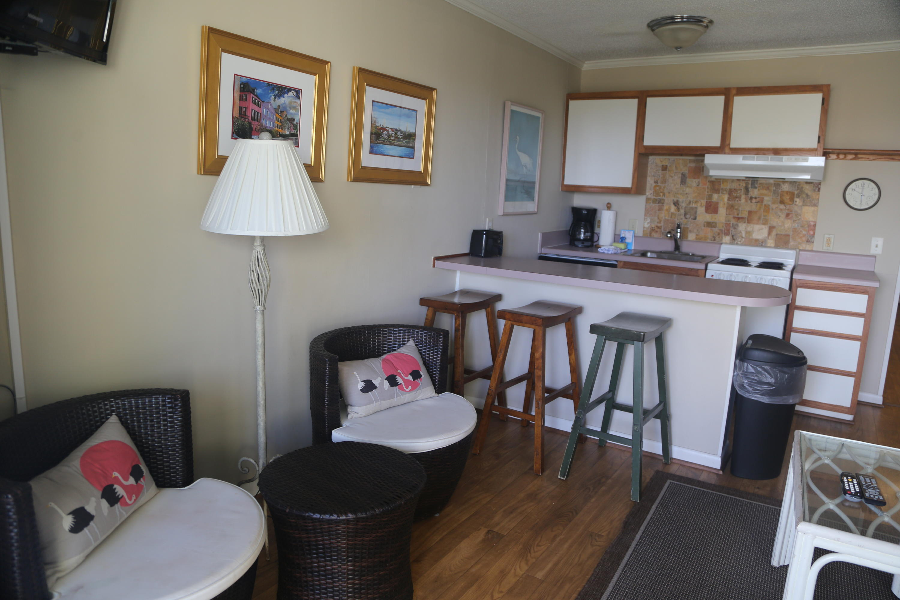 Sea Cabin On The Ocean Homes For Sale - 1300 Ocean, Isle of Palms, SC - 55