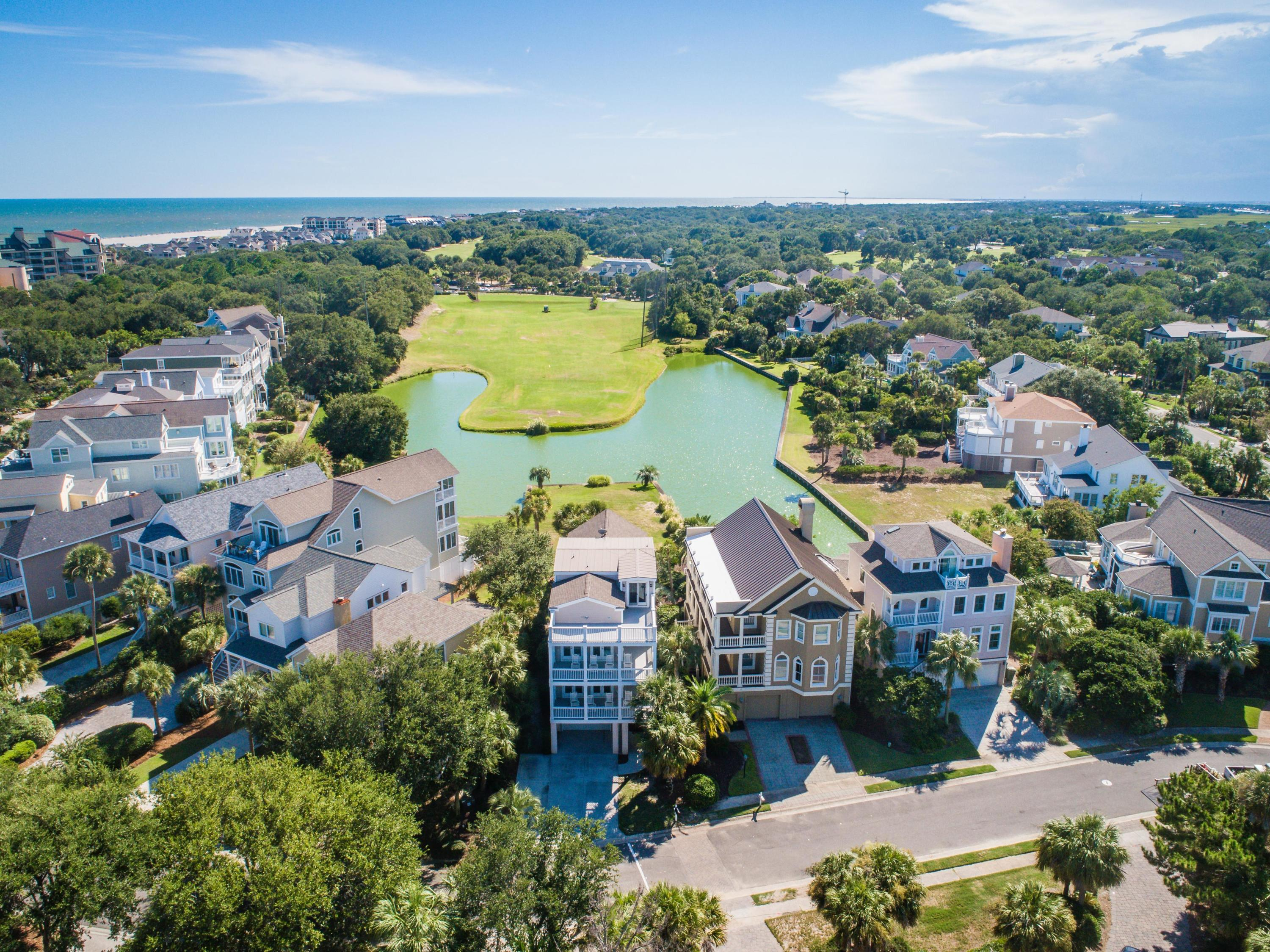 Wild Dunes Homes For Sale - 12 Ocean Point, Isle of Palms, SC - 39