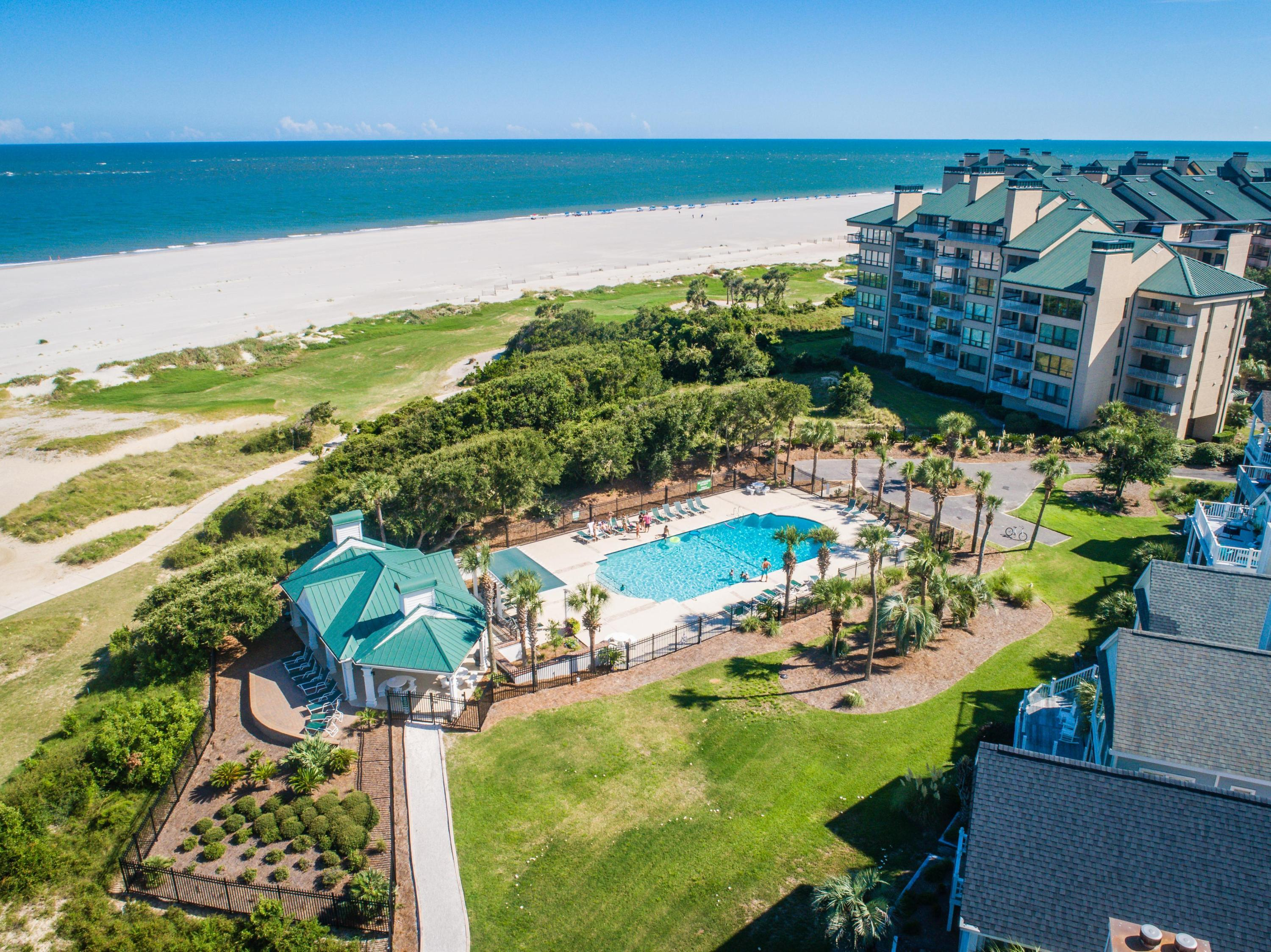 Wild Dunes Homes For Sale - 12 Ocean Point, Isle of Palms, SC - 36