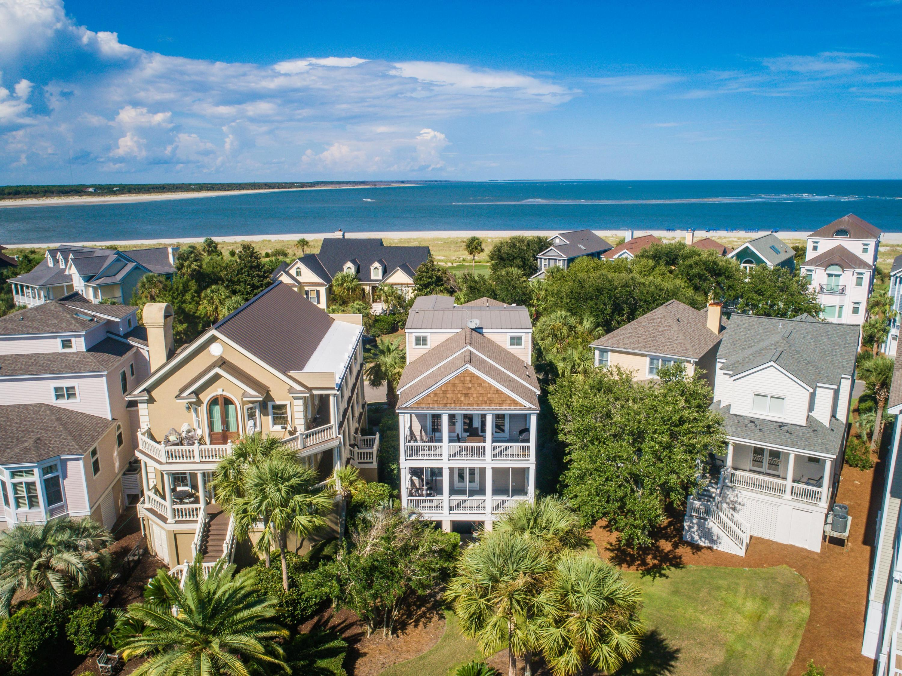 Wild Dunes Homes For Sale - 12 Ocean Point, Isle of Palms, SC - 41