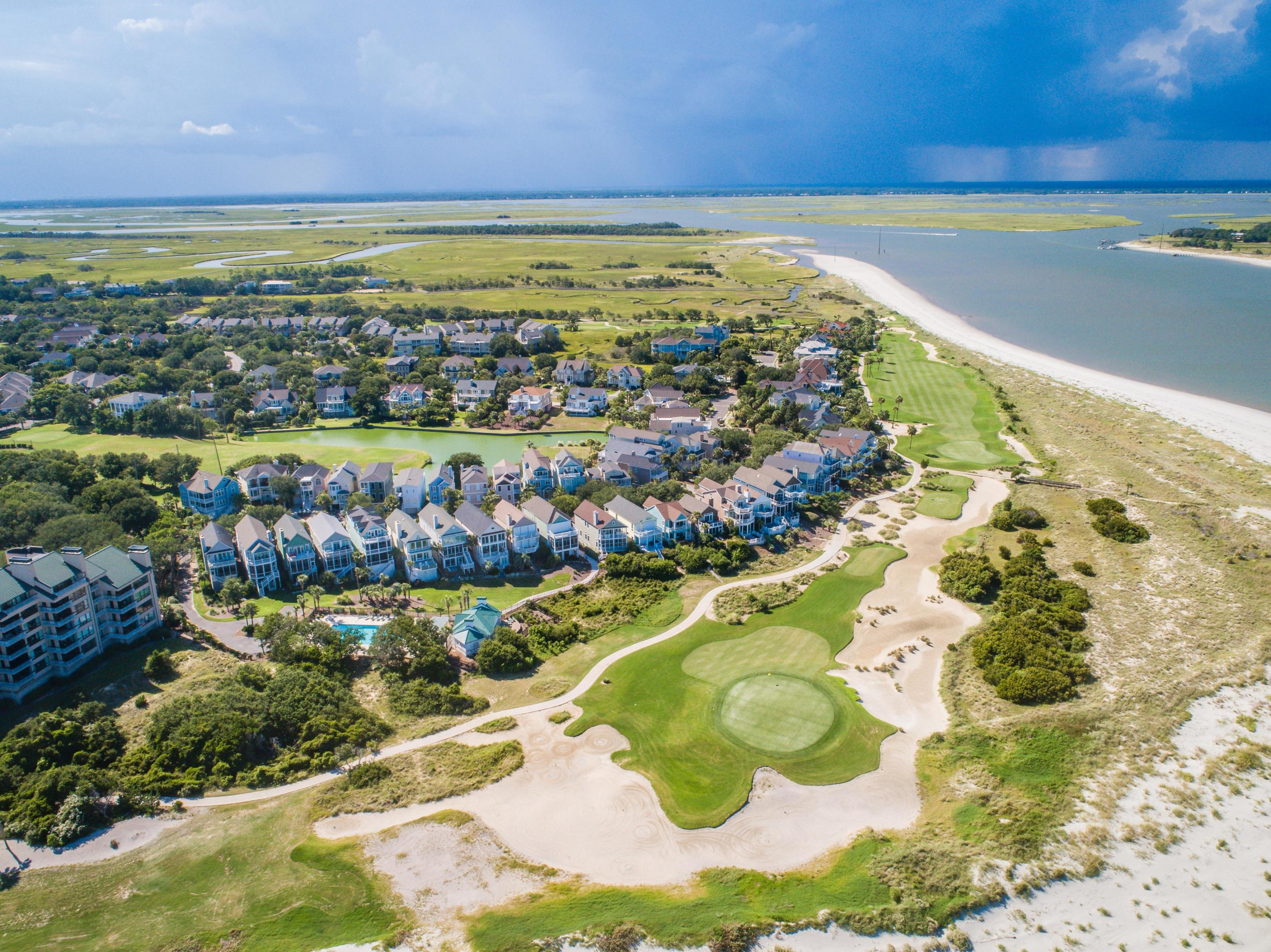 Wild Dunes Homes For Sale - 12 Ocean Point, Isle of Palms, SC - 34