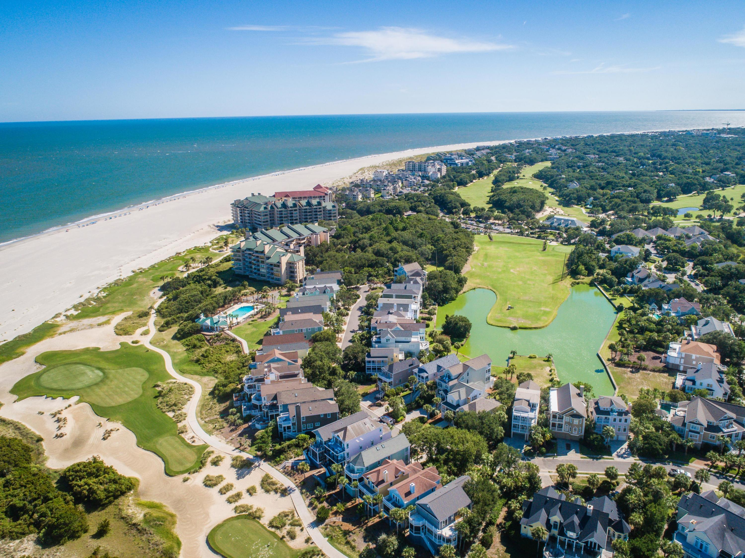 Wild Dunes Homes For Sale - 12 Ocean Point, Isle of Palms, SC - 32