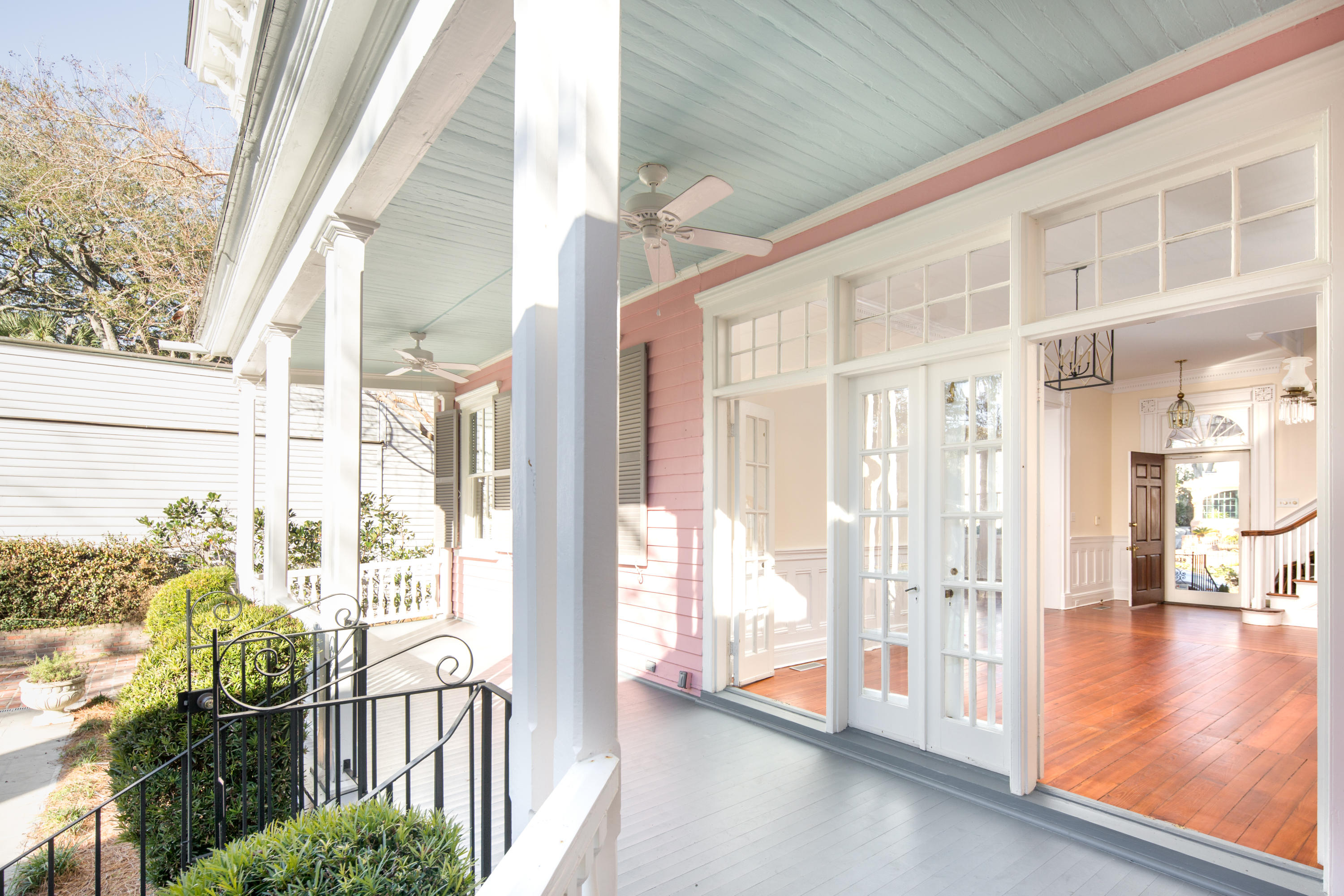 South of Broad Homes For Sale - 47 South Battery, Charleston, SC - 1