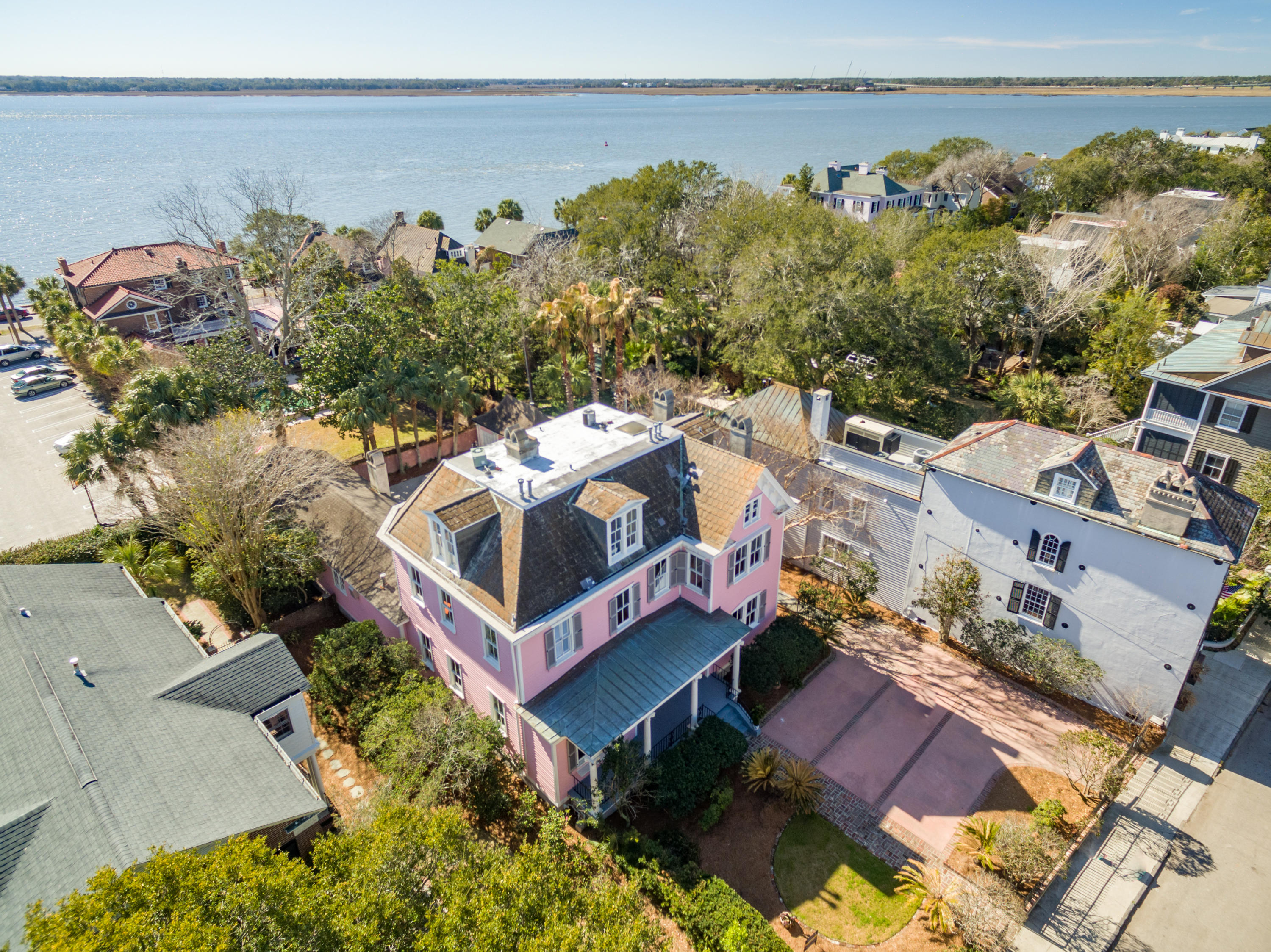 South of Broad Homes For Sale - 47 South Battery, Charleston, SC - 16