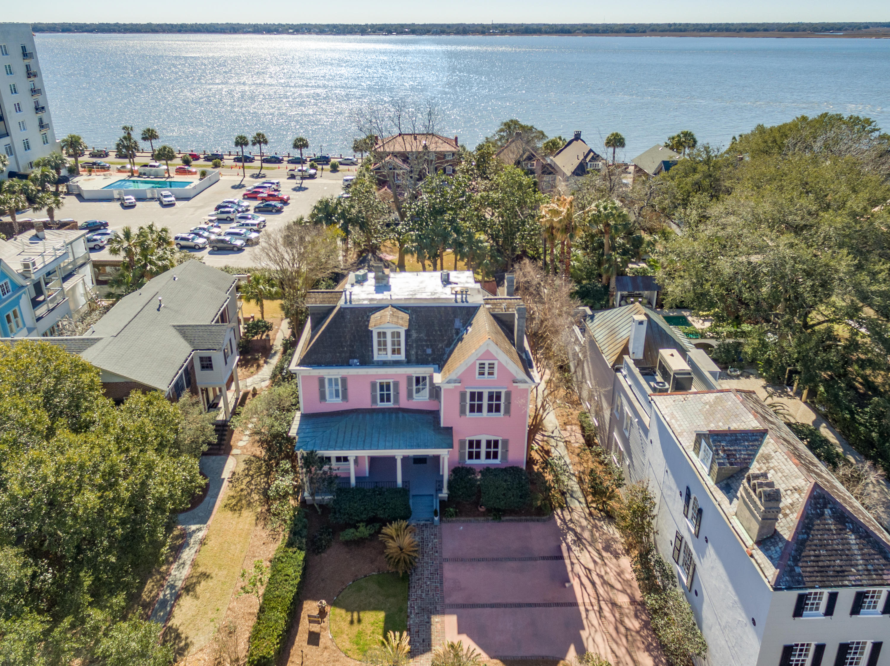 South of Broad Homes For Sale - 47 South Battery, Charleston, SC - 17