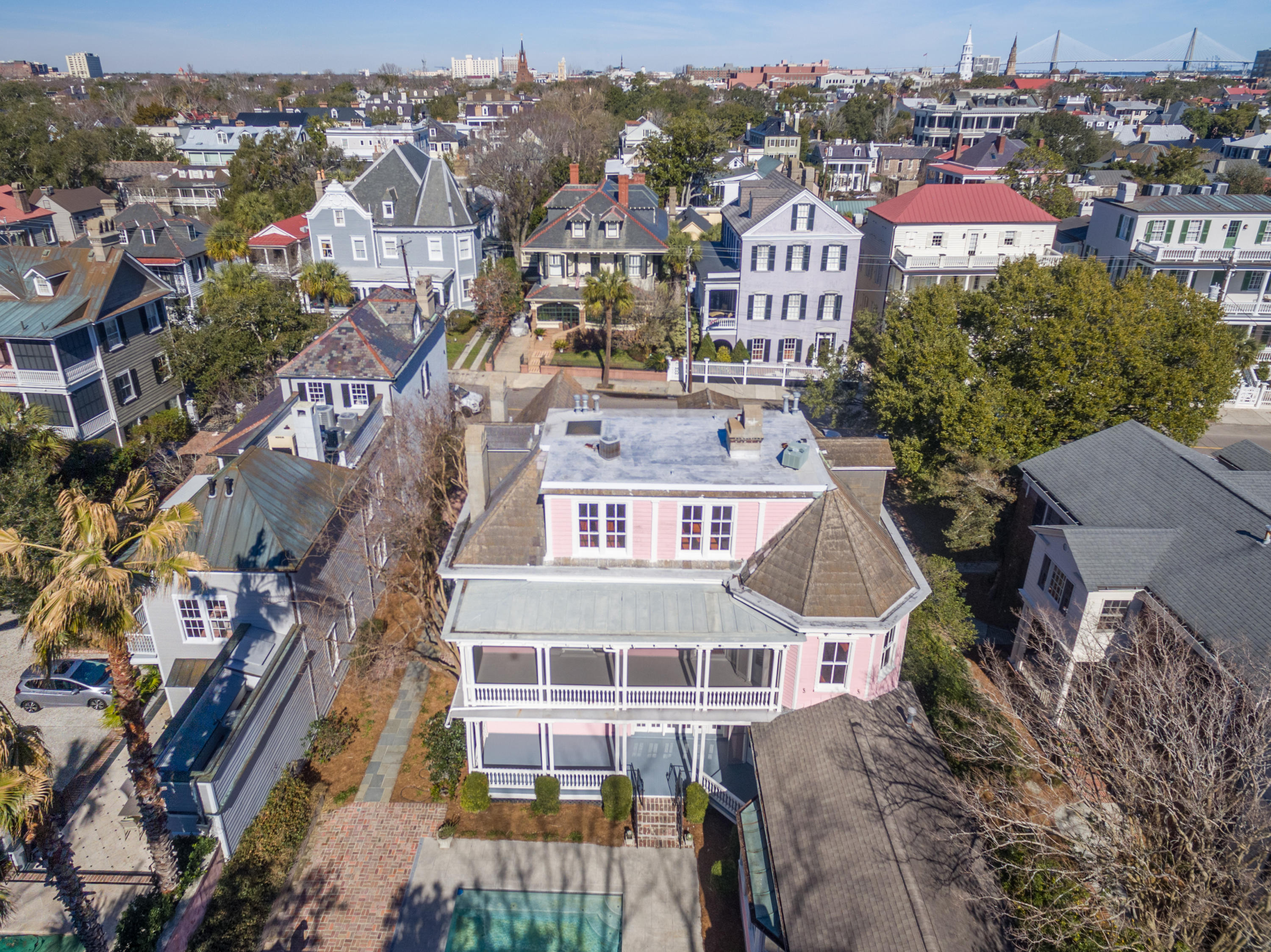 South of Broad Homes For Sale - 47 South Battery, Charleston, SC - 13