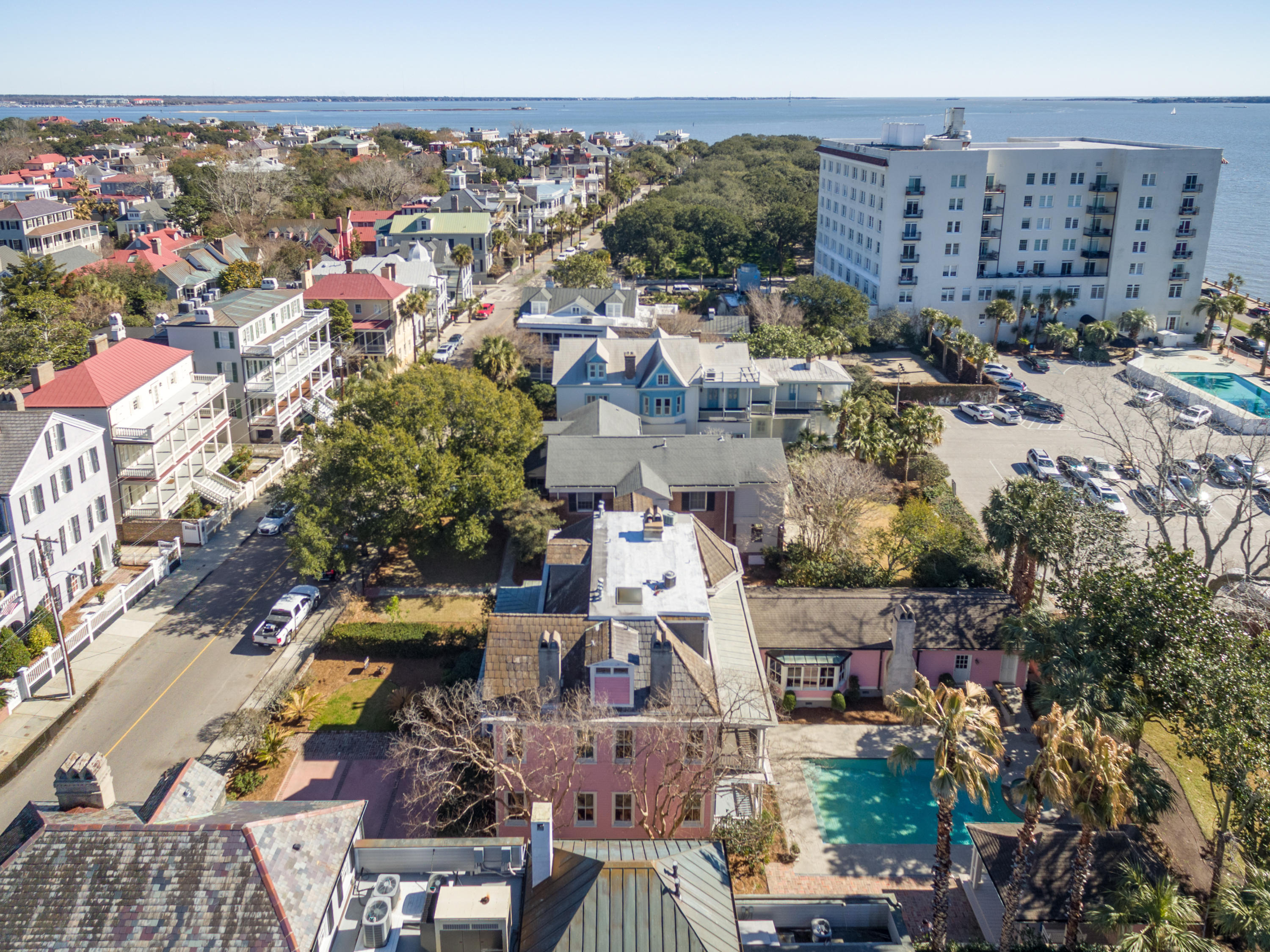 South of Broad Homes For Sale - 47 South Battery, Charleston, SC - 9
