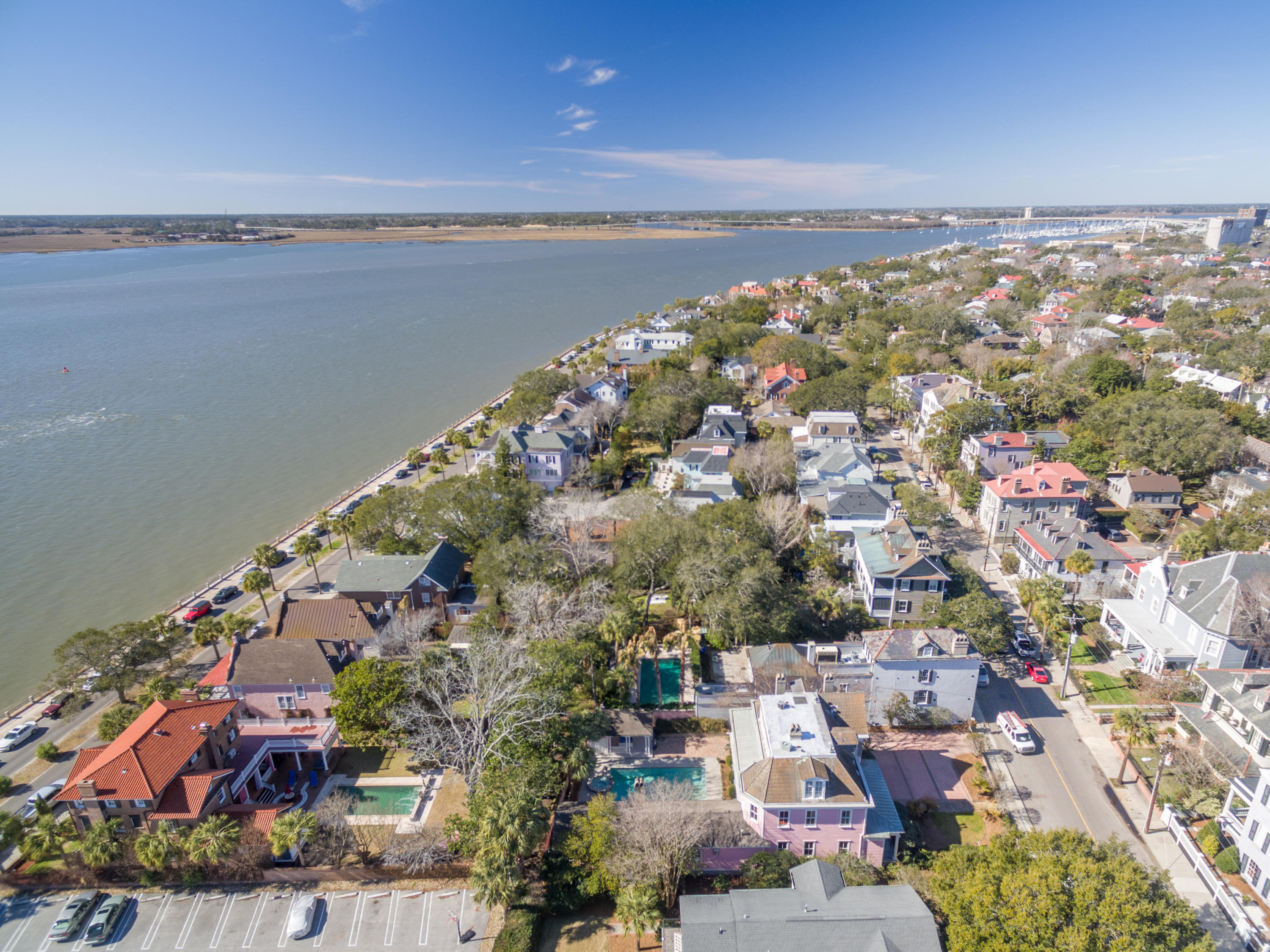 South of Broad Homes For Sale - 47 South Battery, Charleston, SC - 10