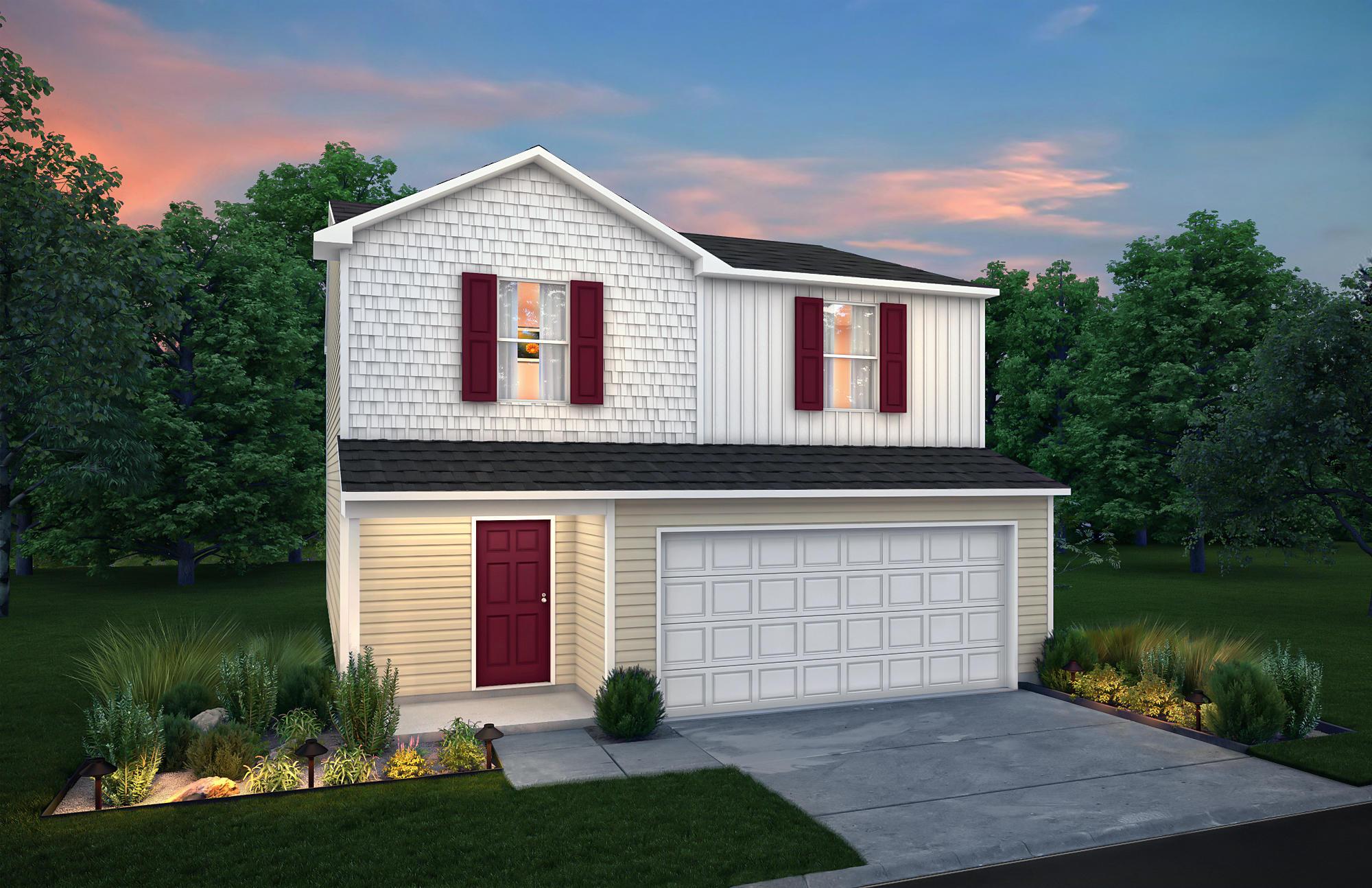 LongLeaf Homes For Sale - 257 Waverly, Walterboro, SC - 2