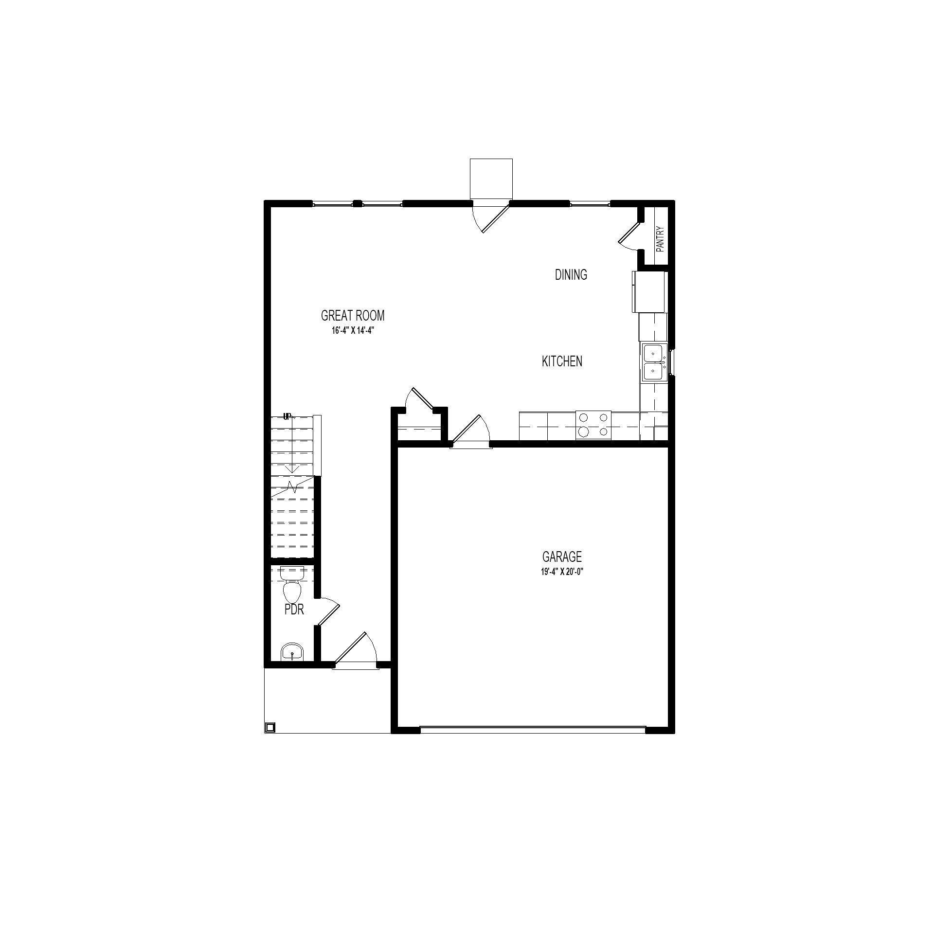 LongLeaf Homes For Sale - 257 Waverly, Walterboro, SC - 1